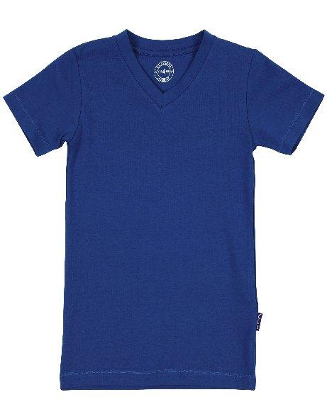 Boys V-neck T-shirt SS