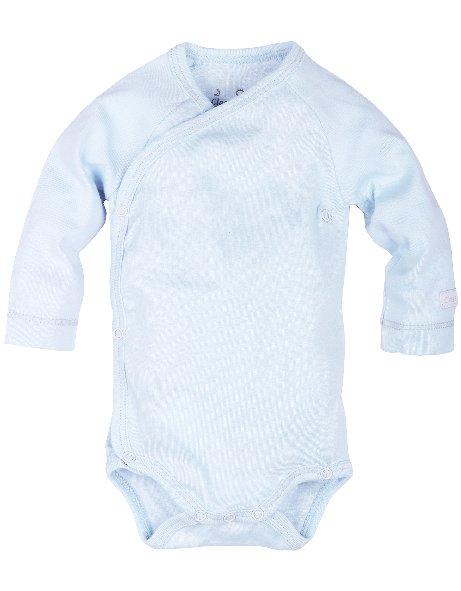 Baby Crossover Onesie LS