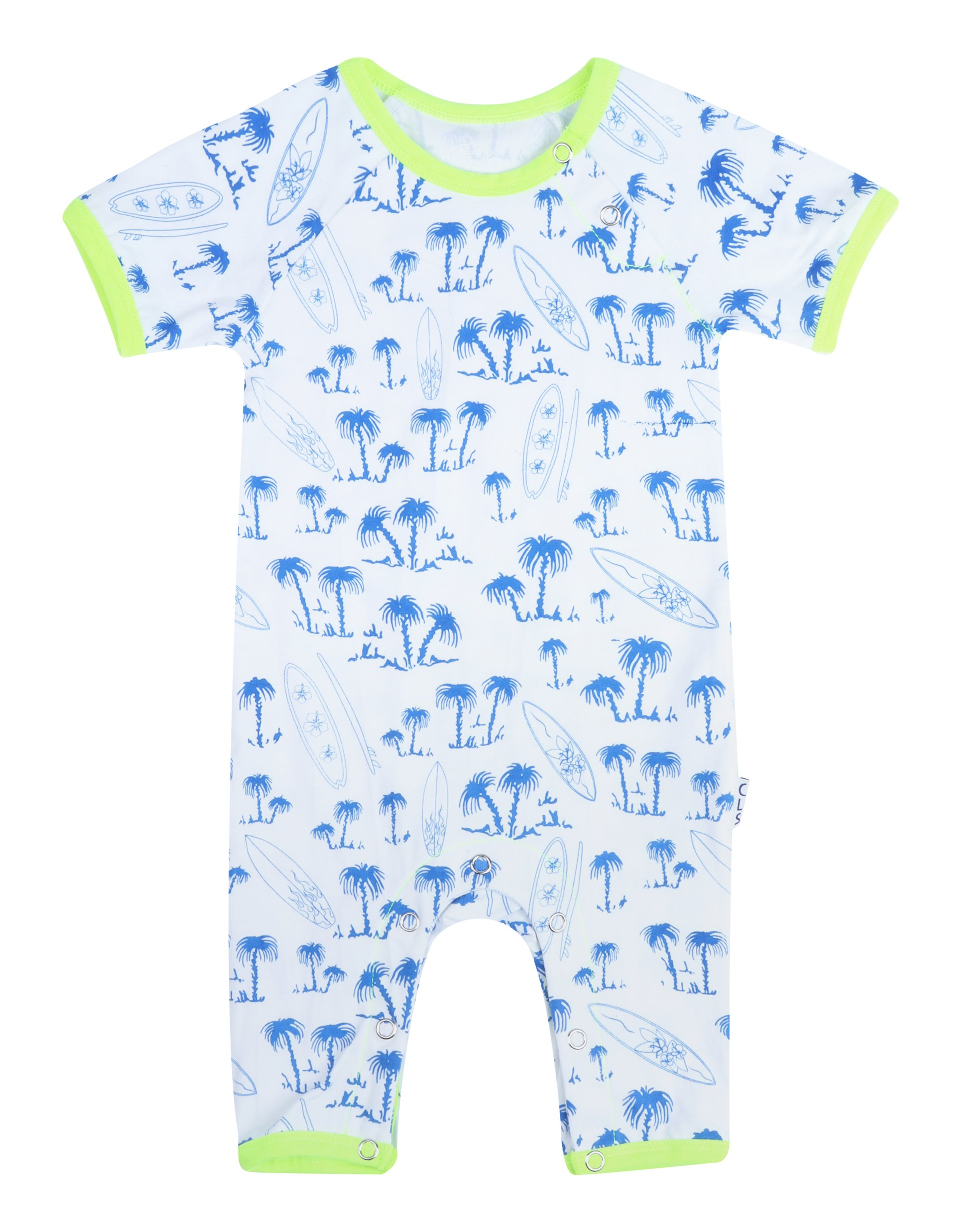 Baby Boys Suit SS