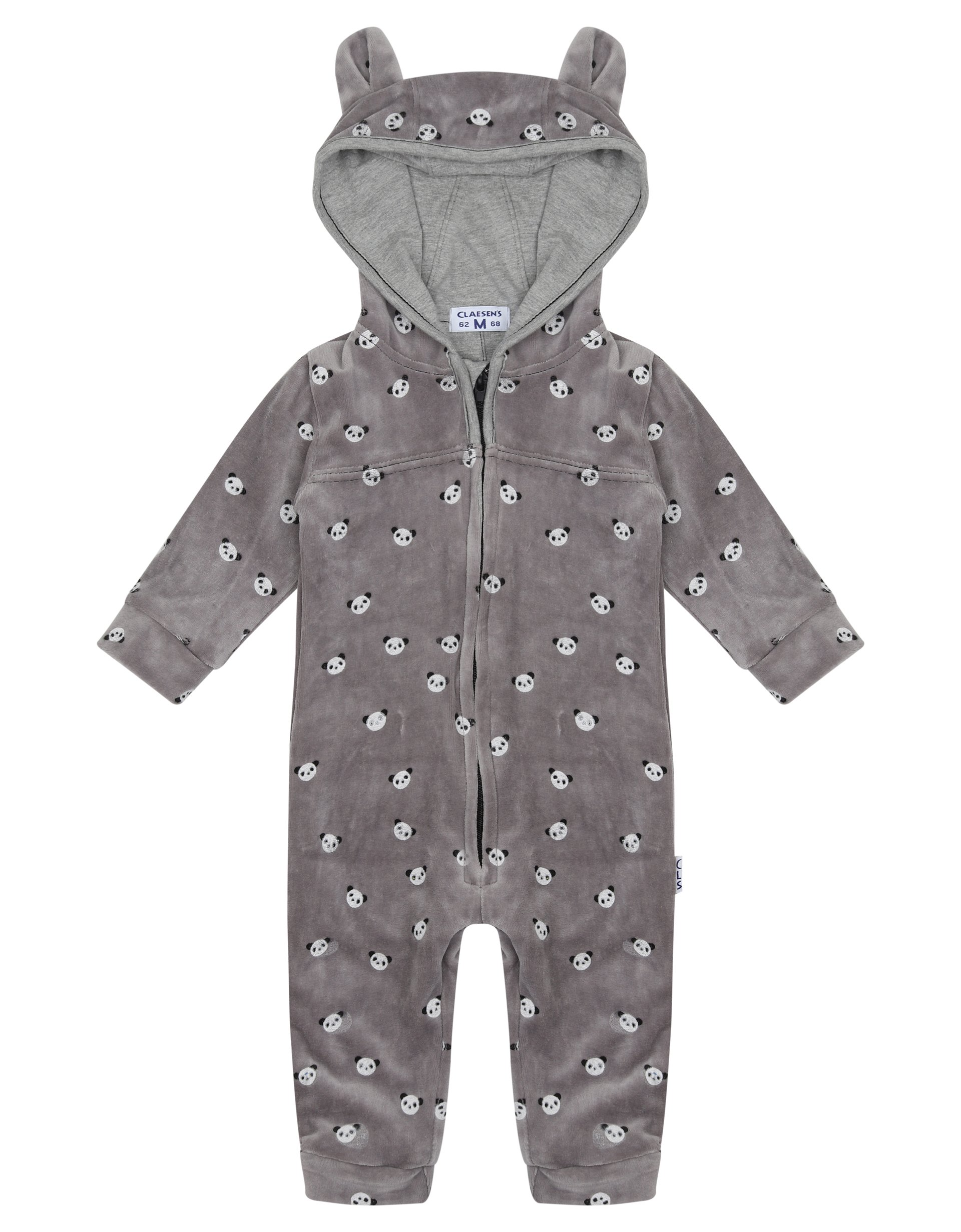 Baby Boys Pyjama Suit