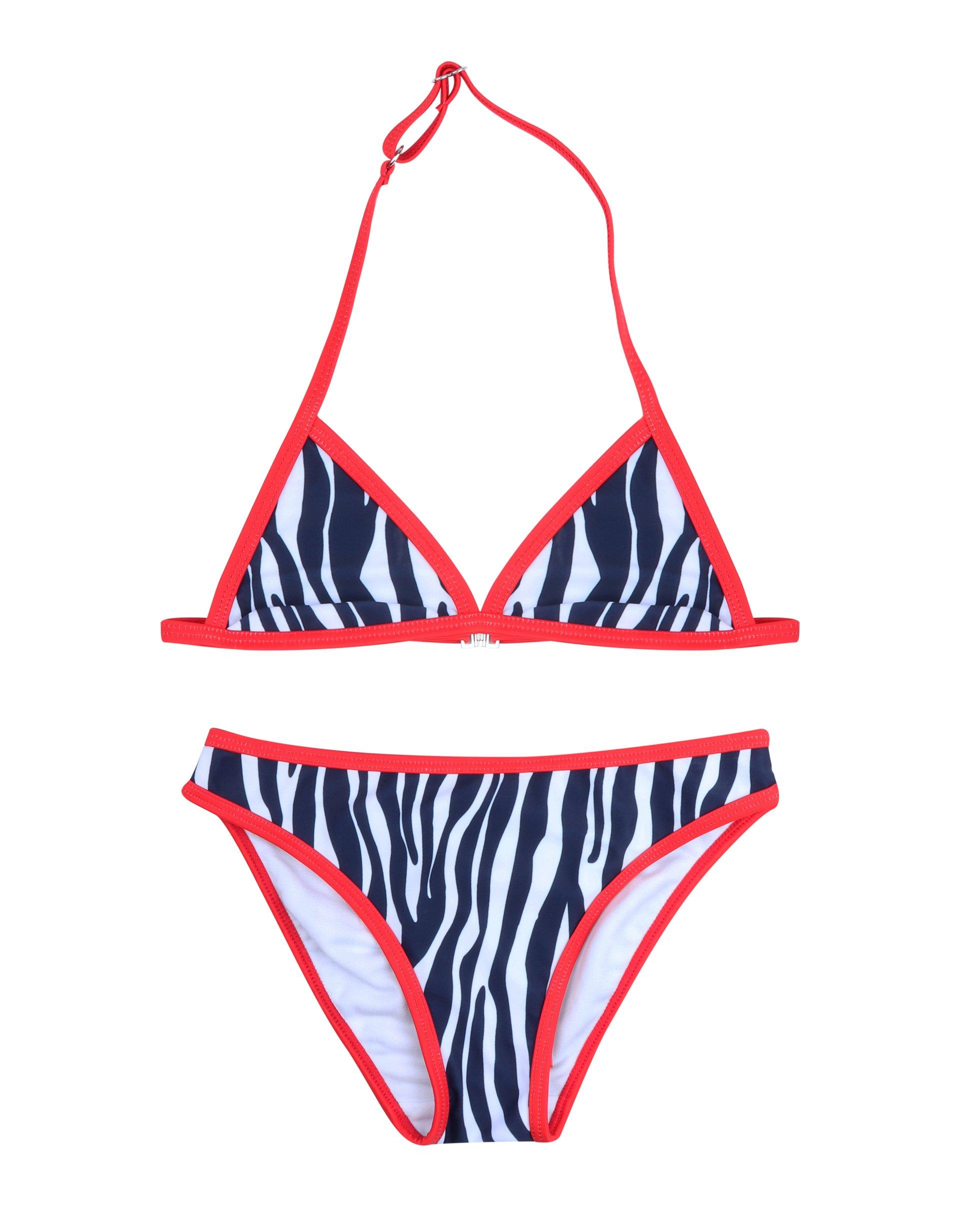 Girls Triangle Bikini