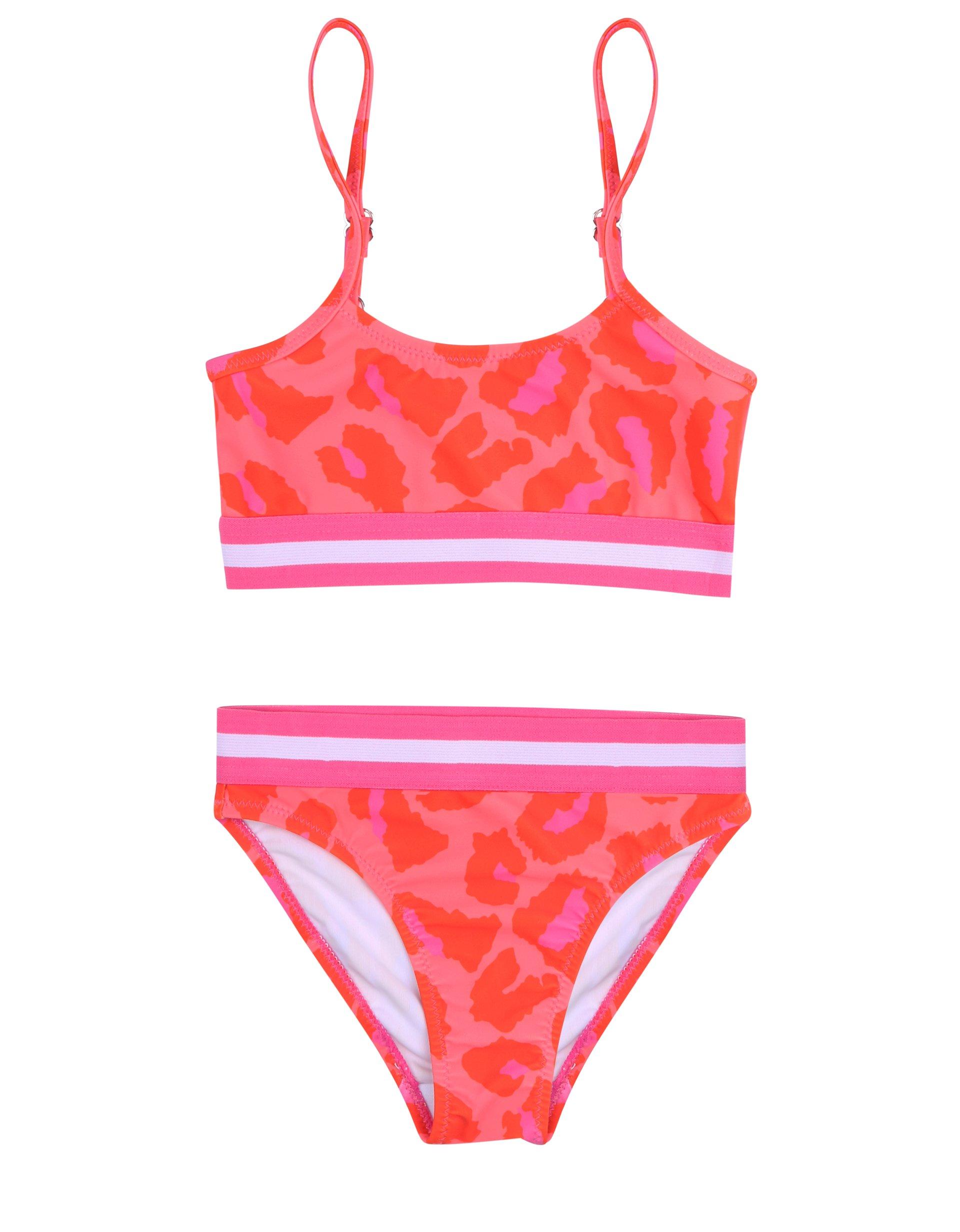 Girls Sport Bikini