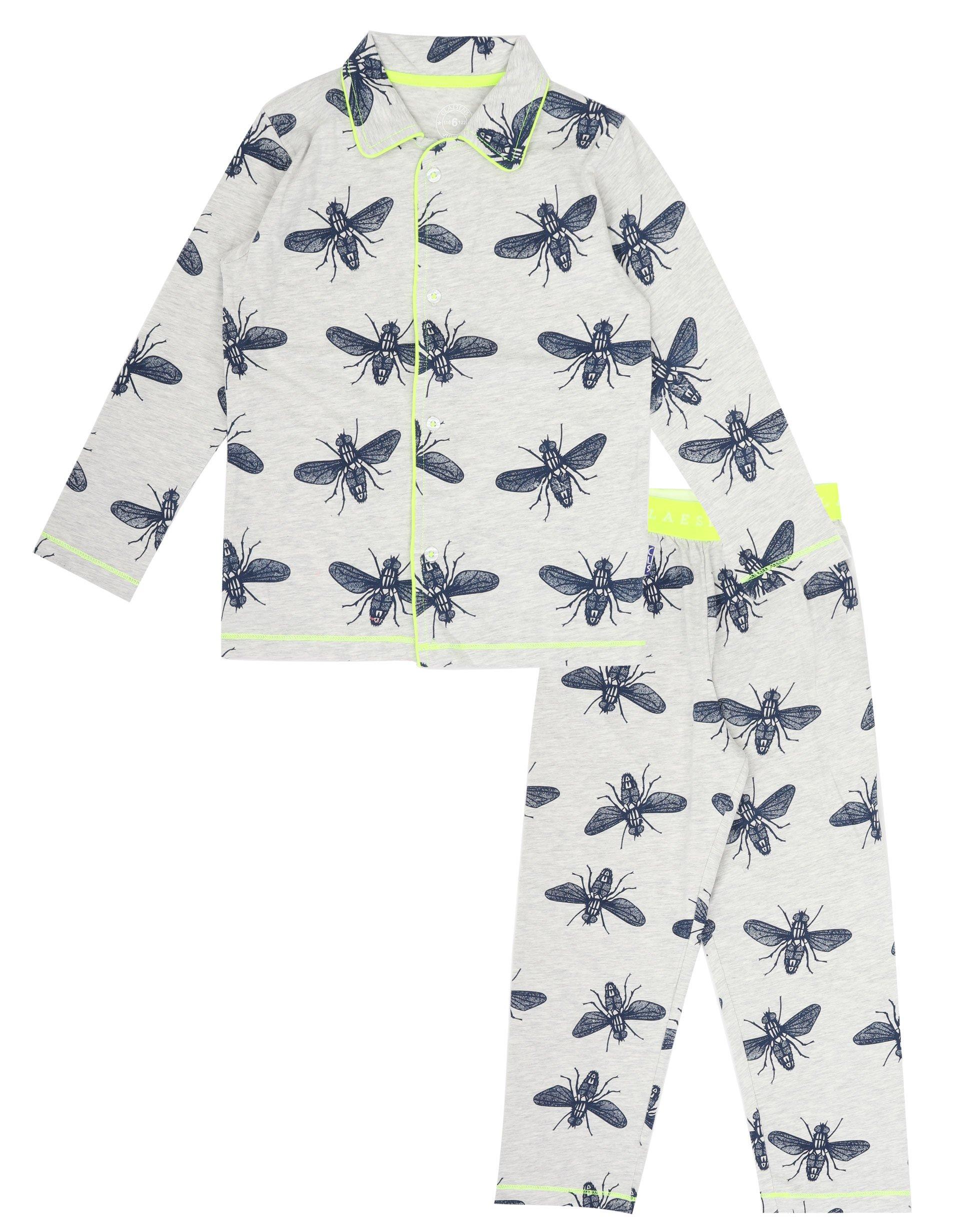 Pyjamaset Flies