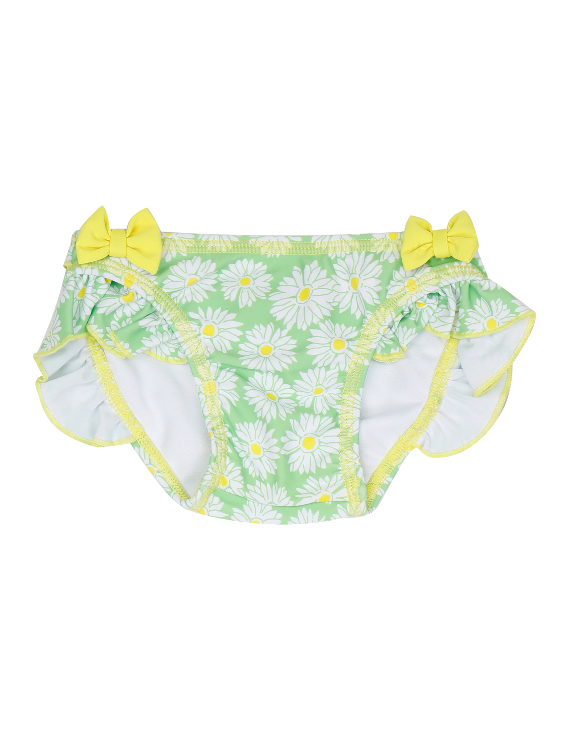 Baby Girls Swim Brief