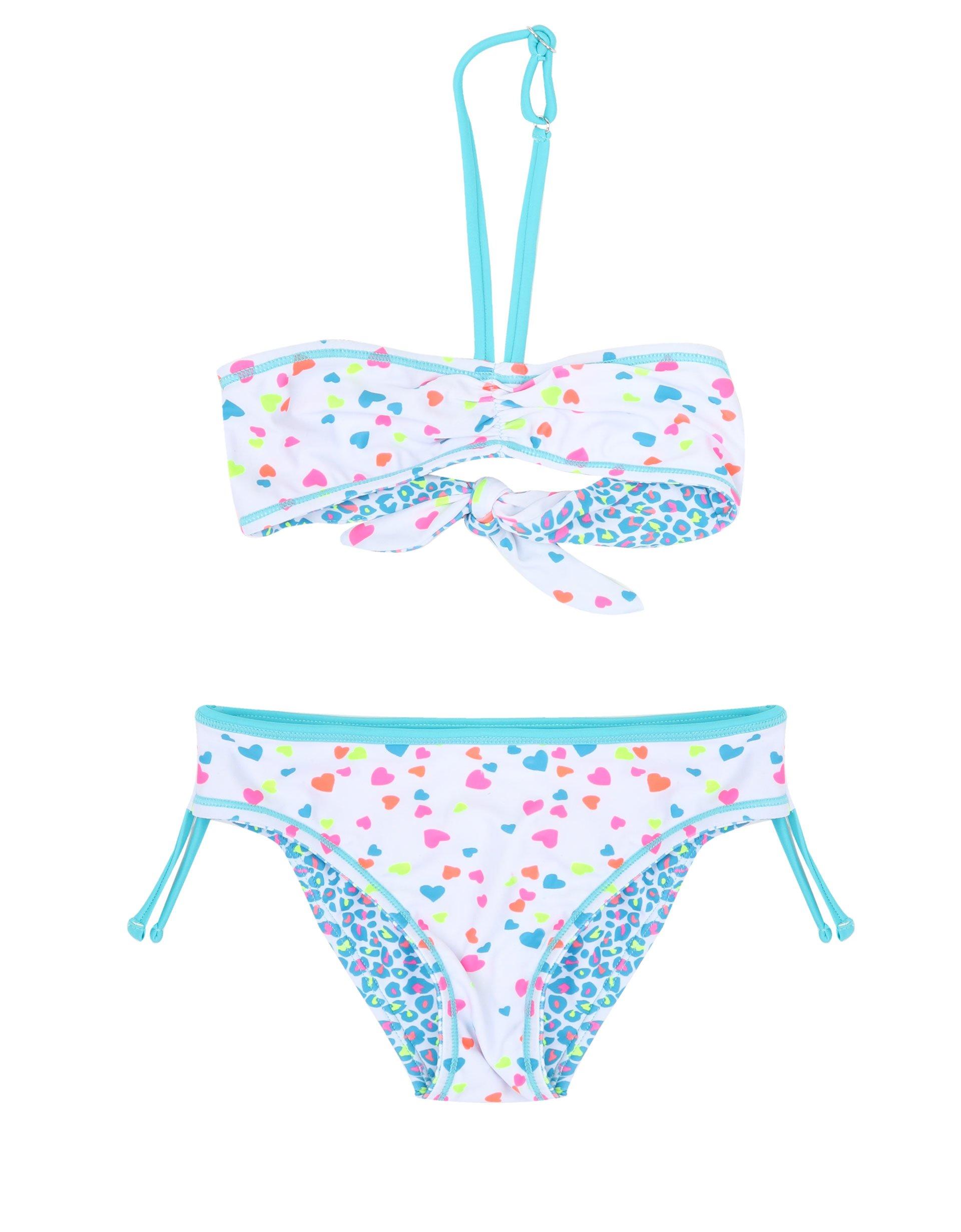 Girls Reversible Bikini