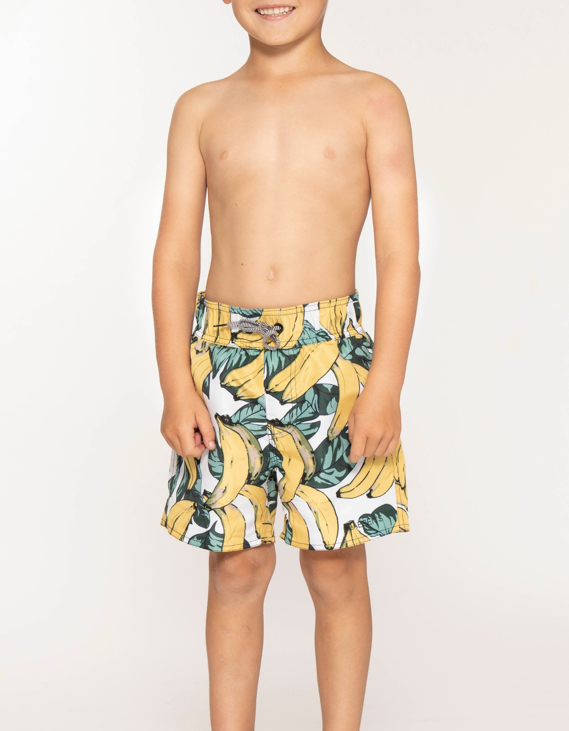 Boys Loose Fit Swimshort