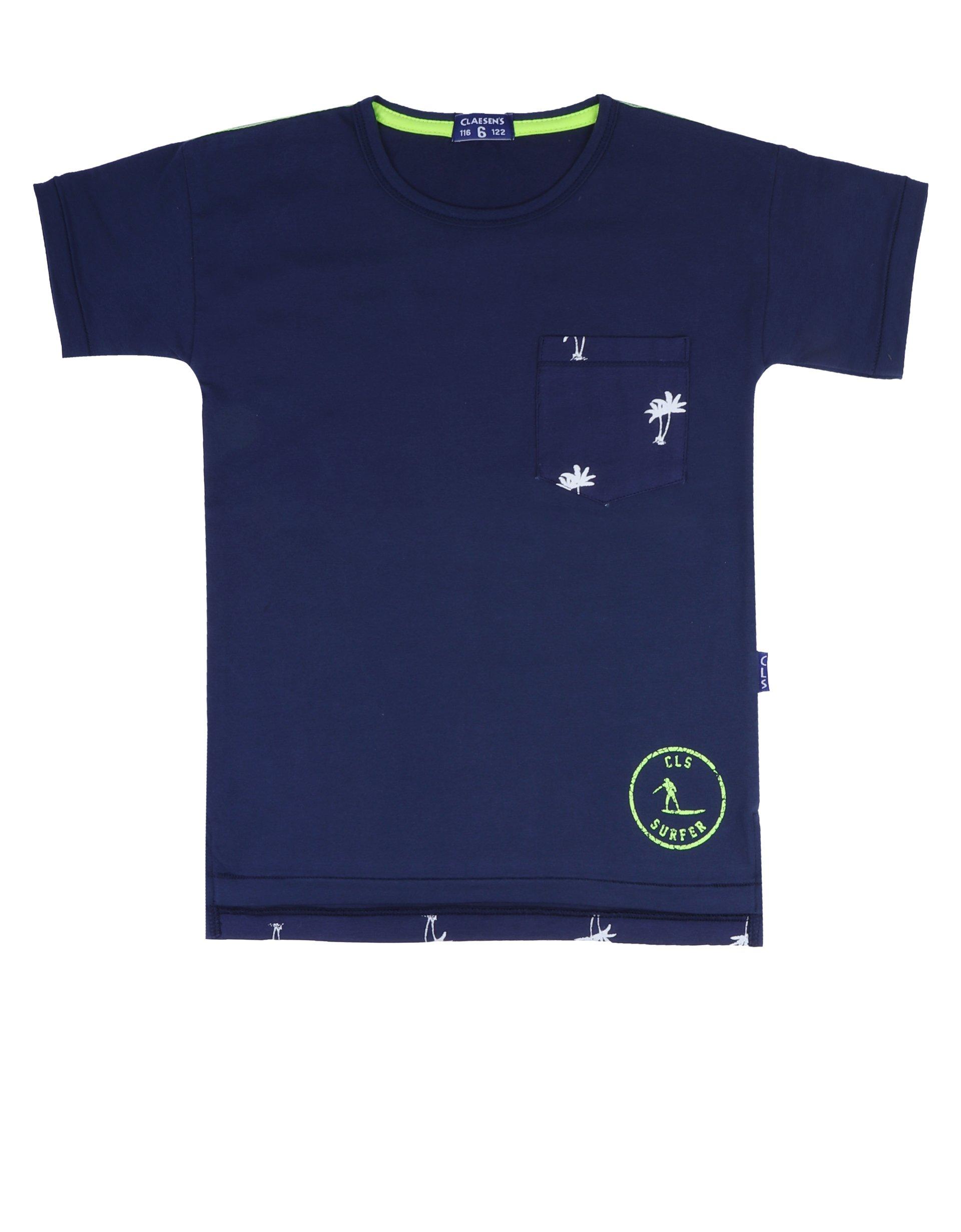 Boys T shirt SS