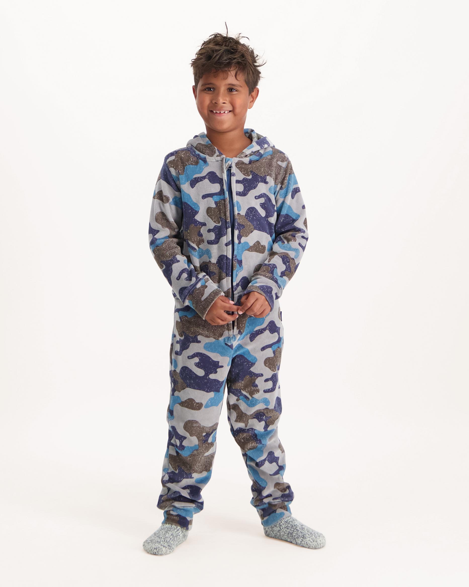 Boys Suit Velvet