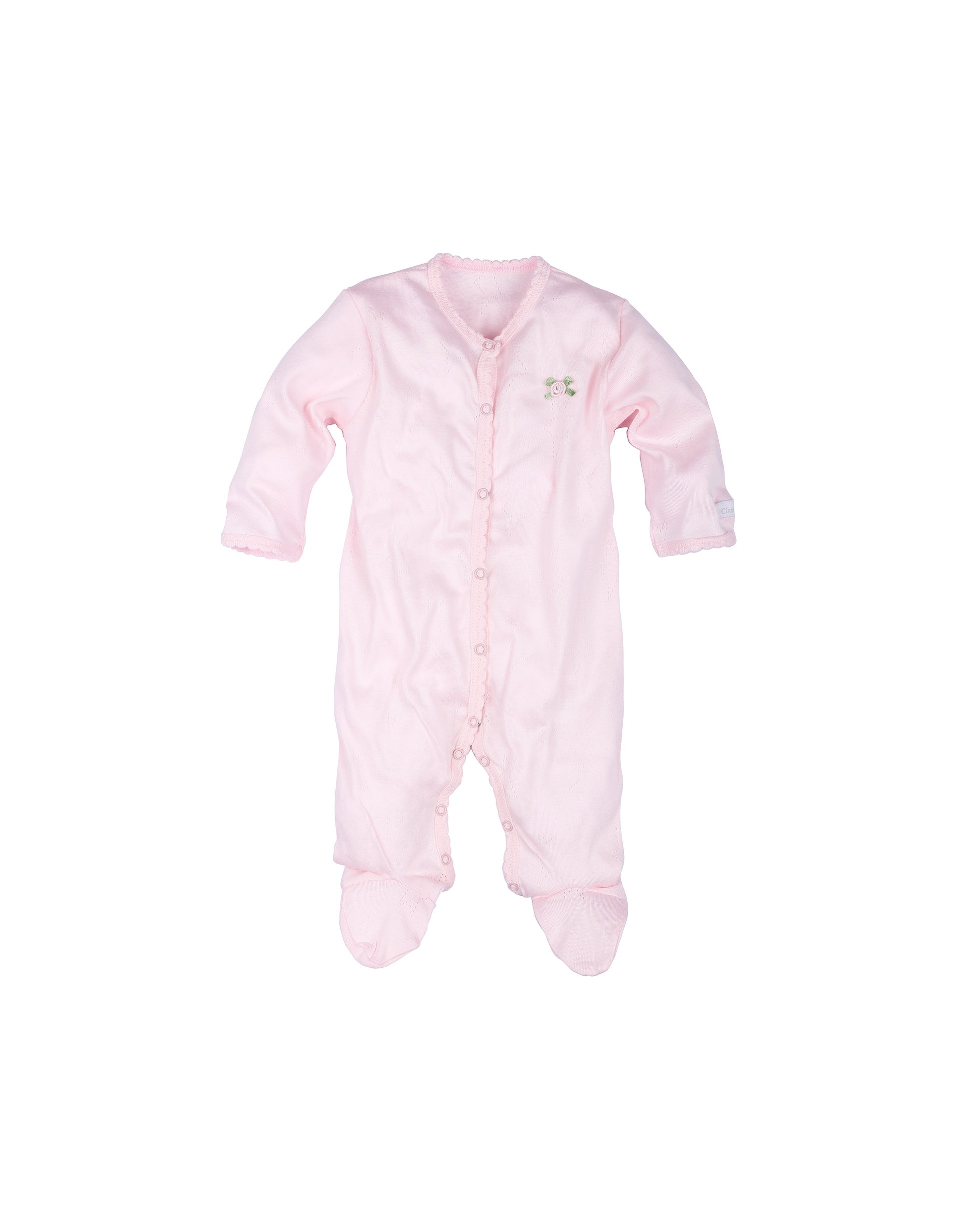 Baby Onepiece with Feet