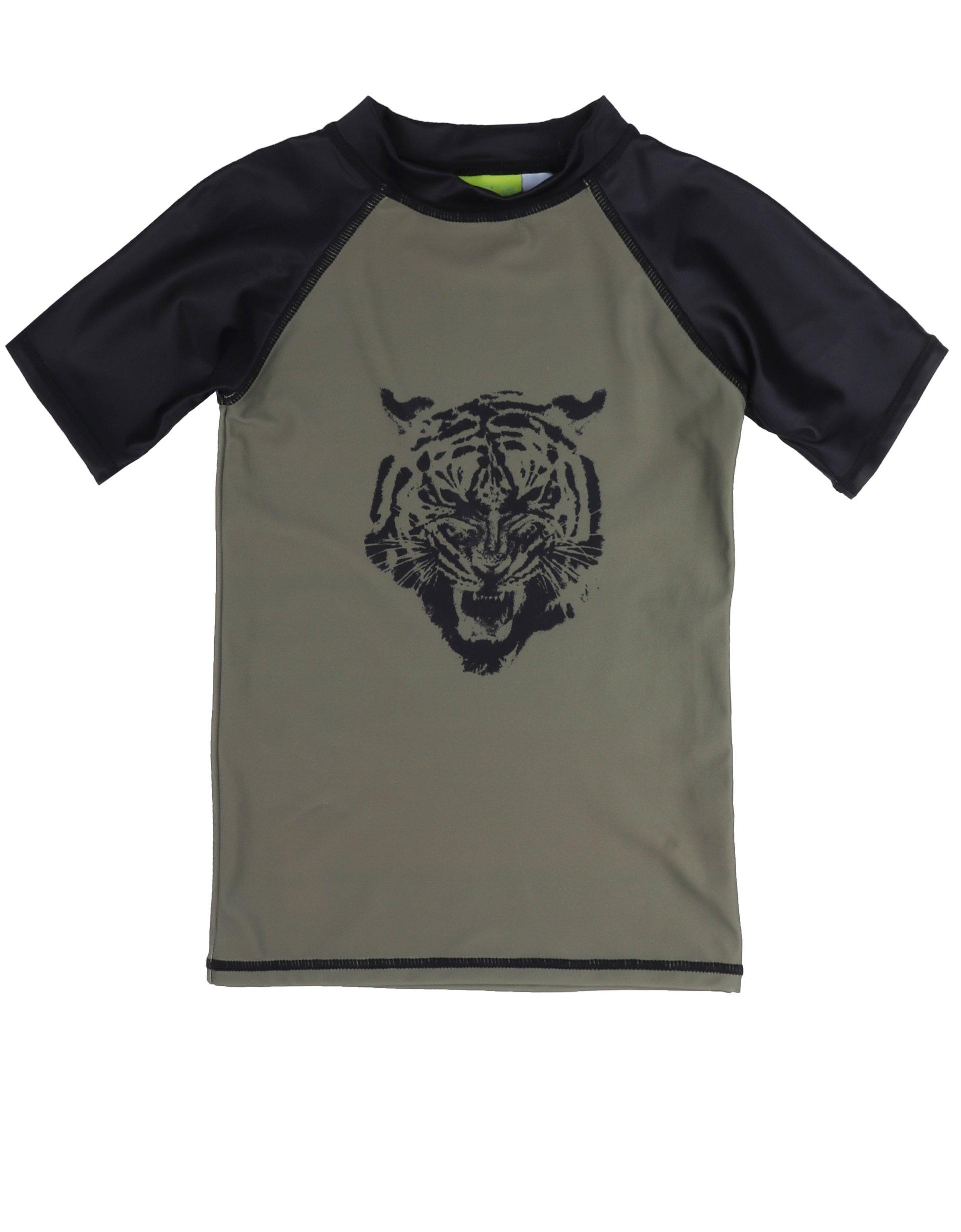 Boys UV T shirt