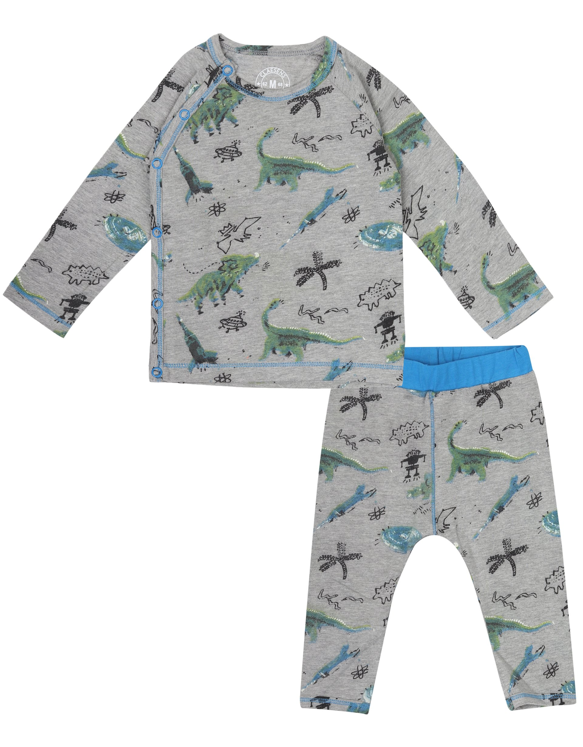 Baby Boys Pyjama