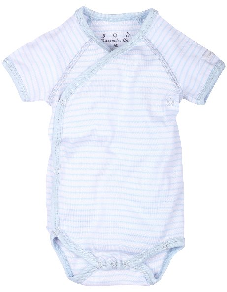 Baby Crossover Onesie SS