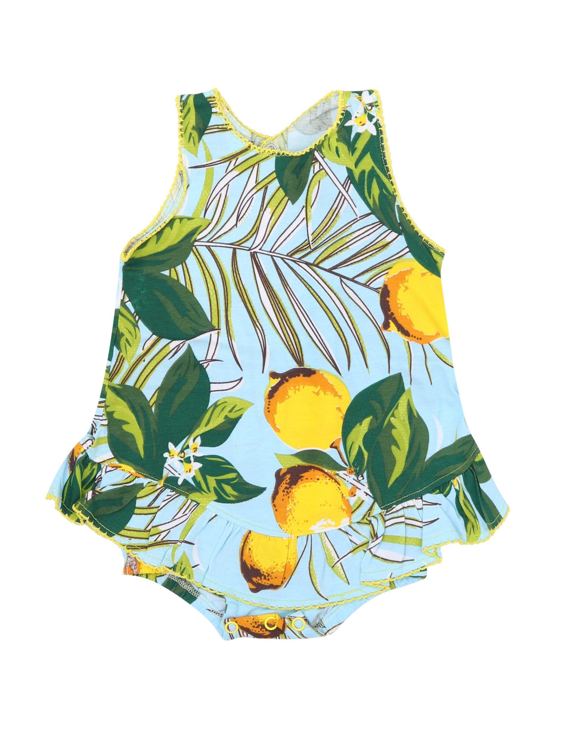 Jurk Lemon