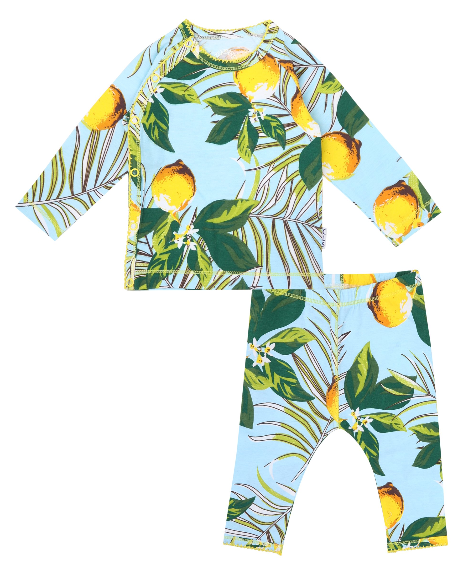 Baby Girls Pyjama