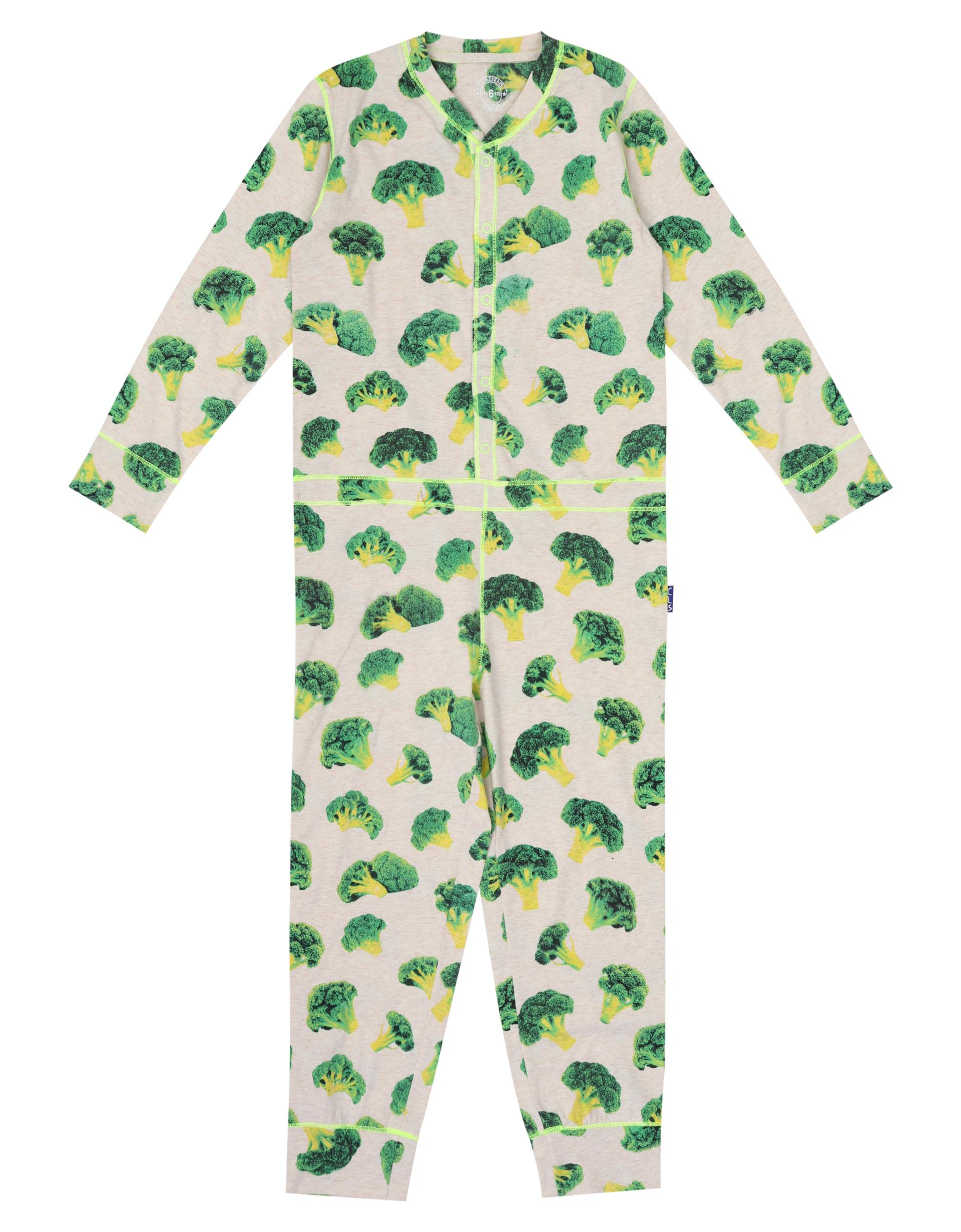 Jumpsuit Broccoli