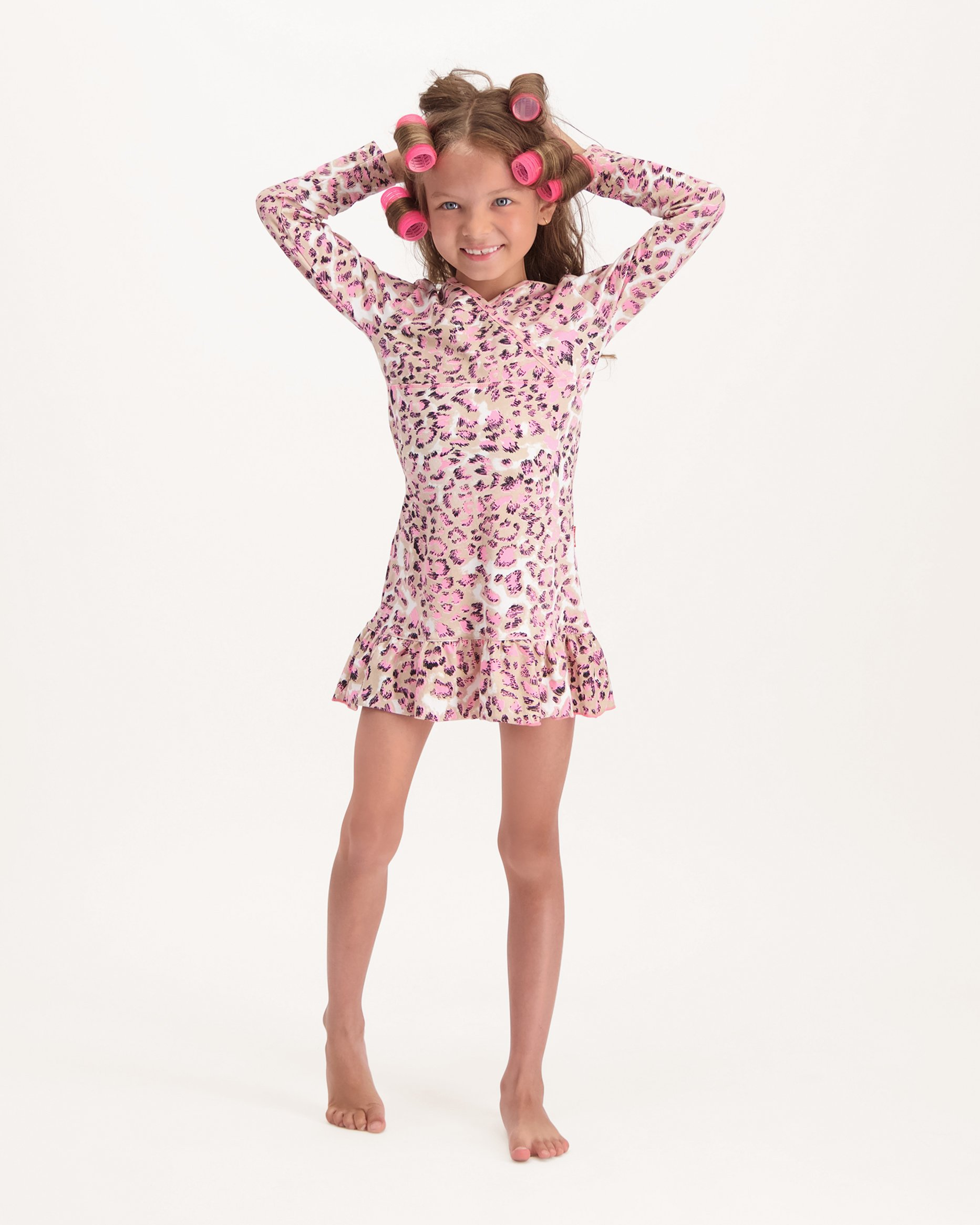 Girls Sleep Dress