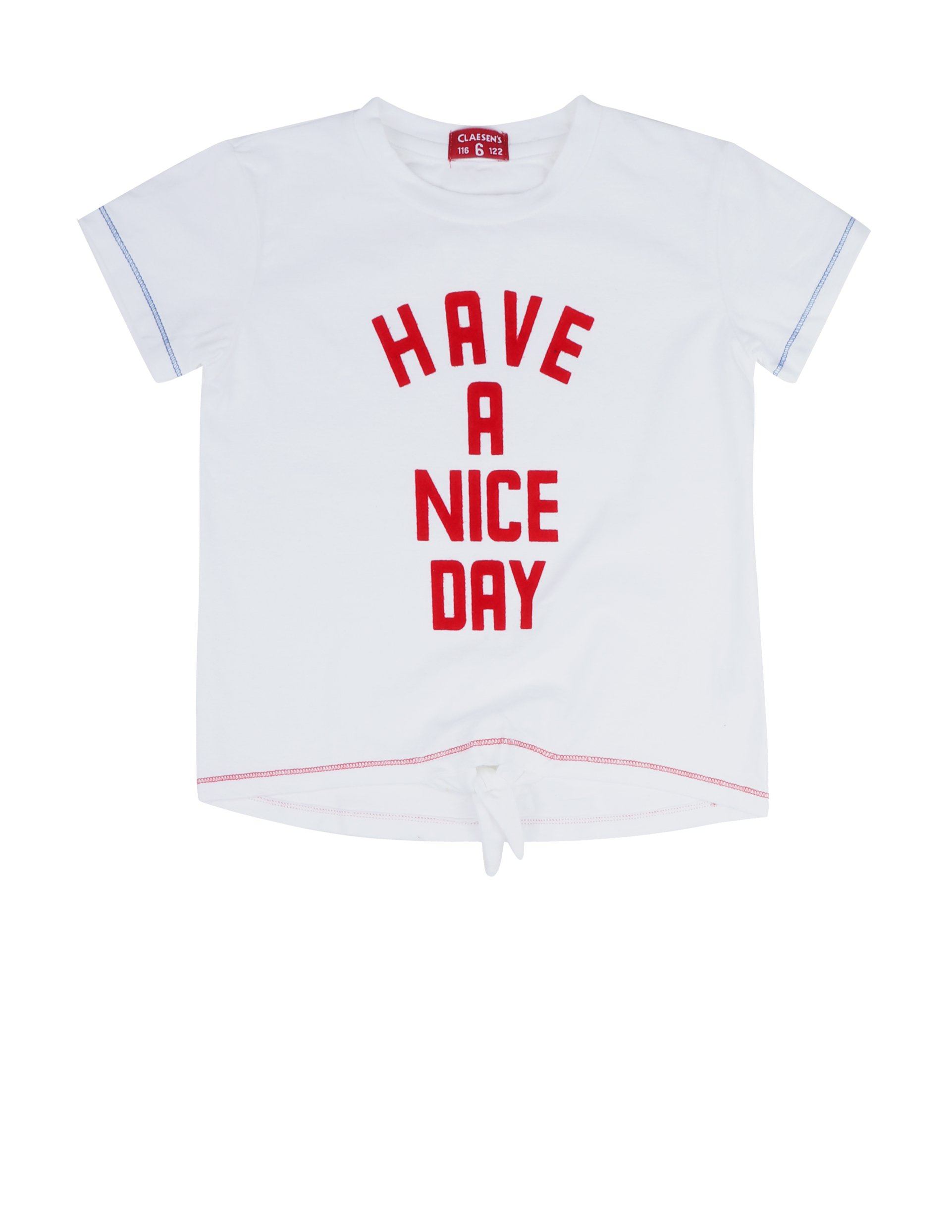 Girls T shirt  SS