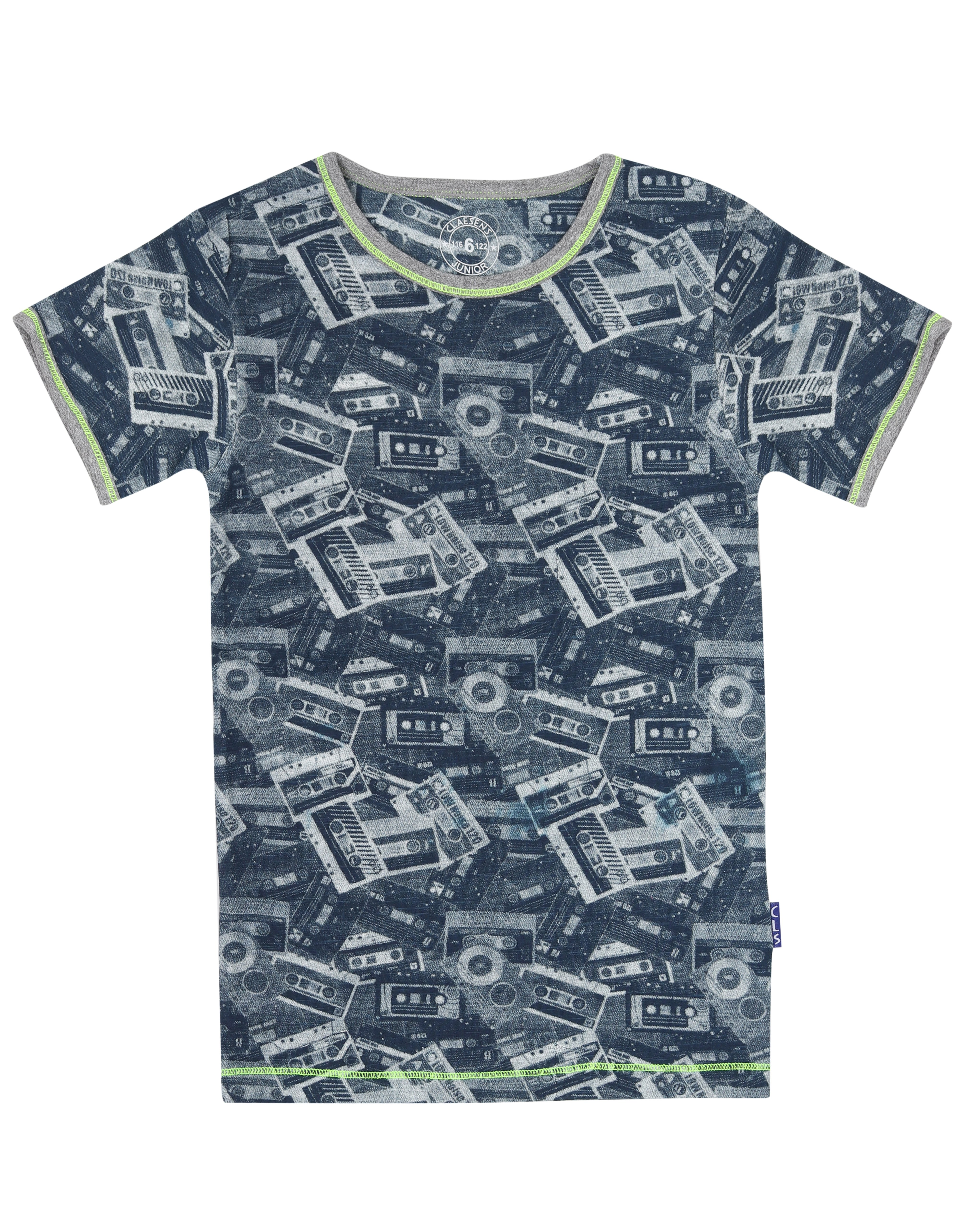 Boys Tshirt SS