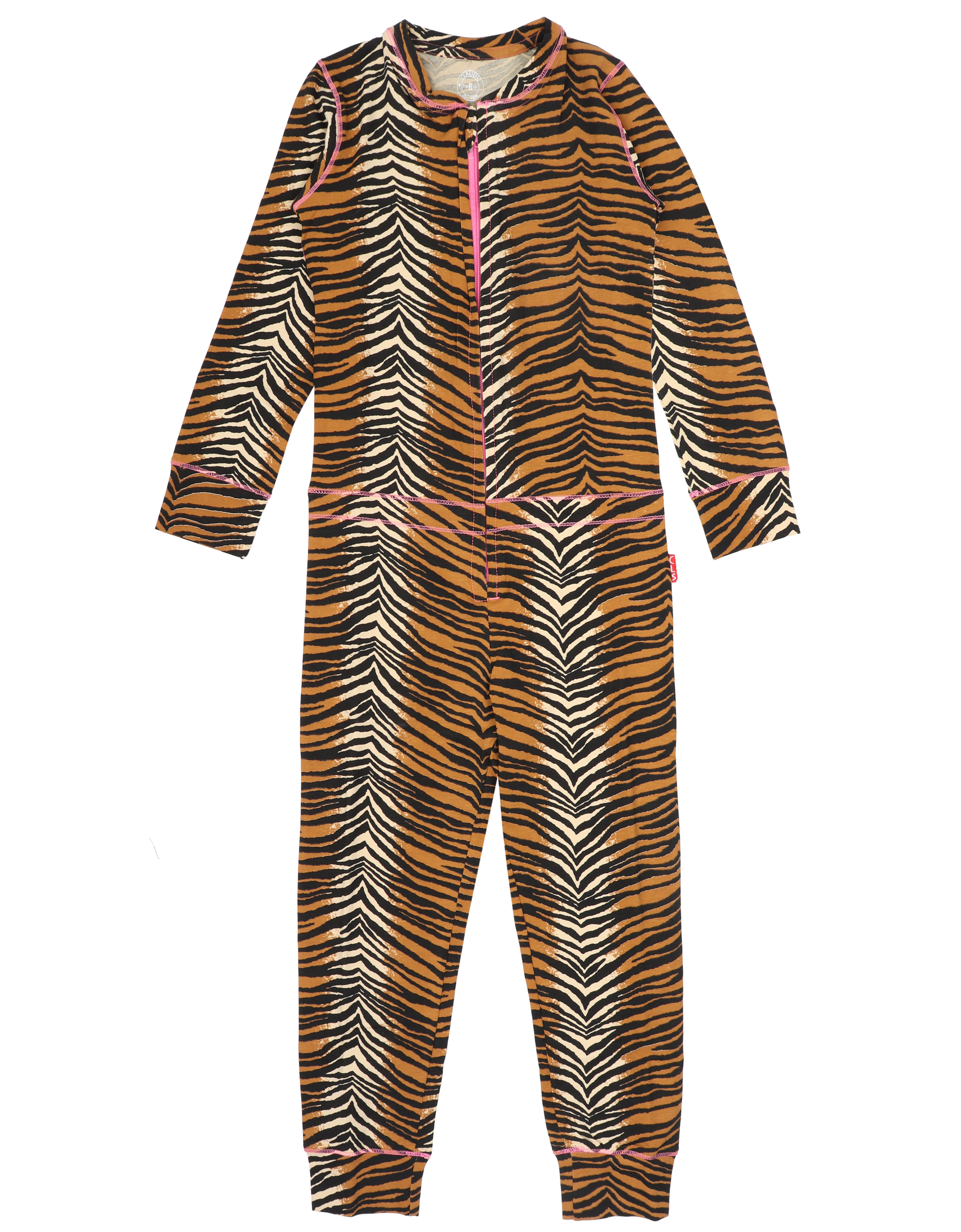 Girls Pyjama Onesie