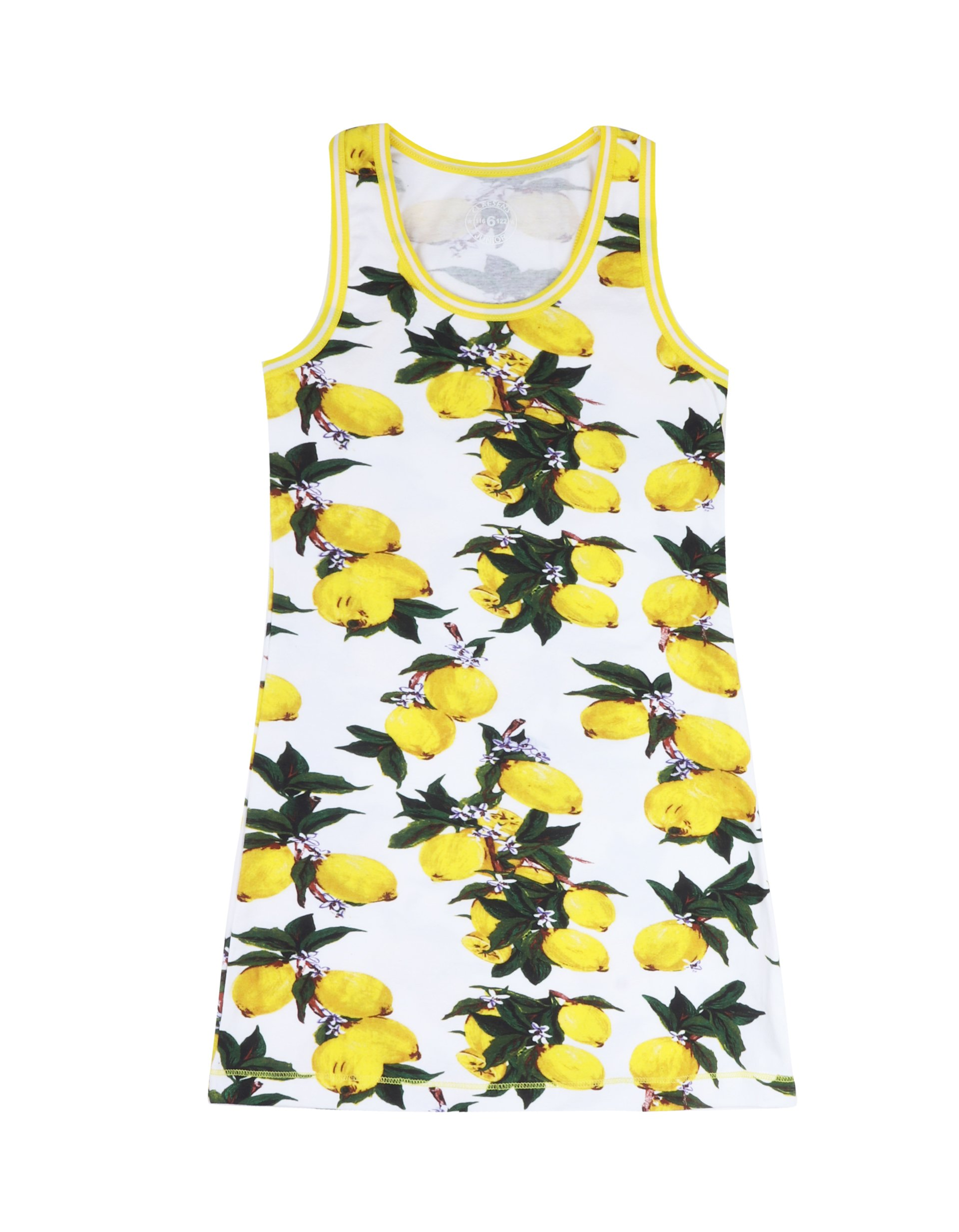 Girls Singlet Dress