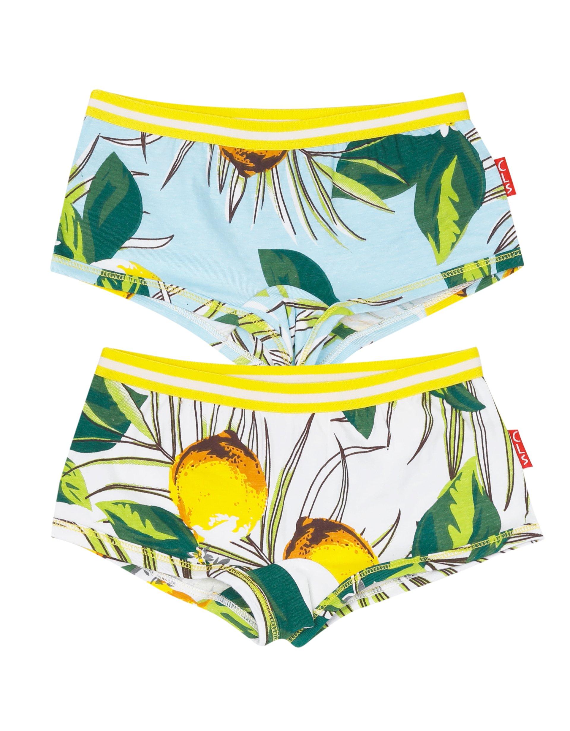 Hipster 2-pack Lemon