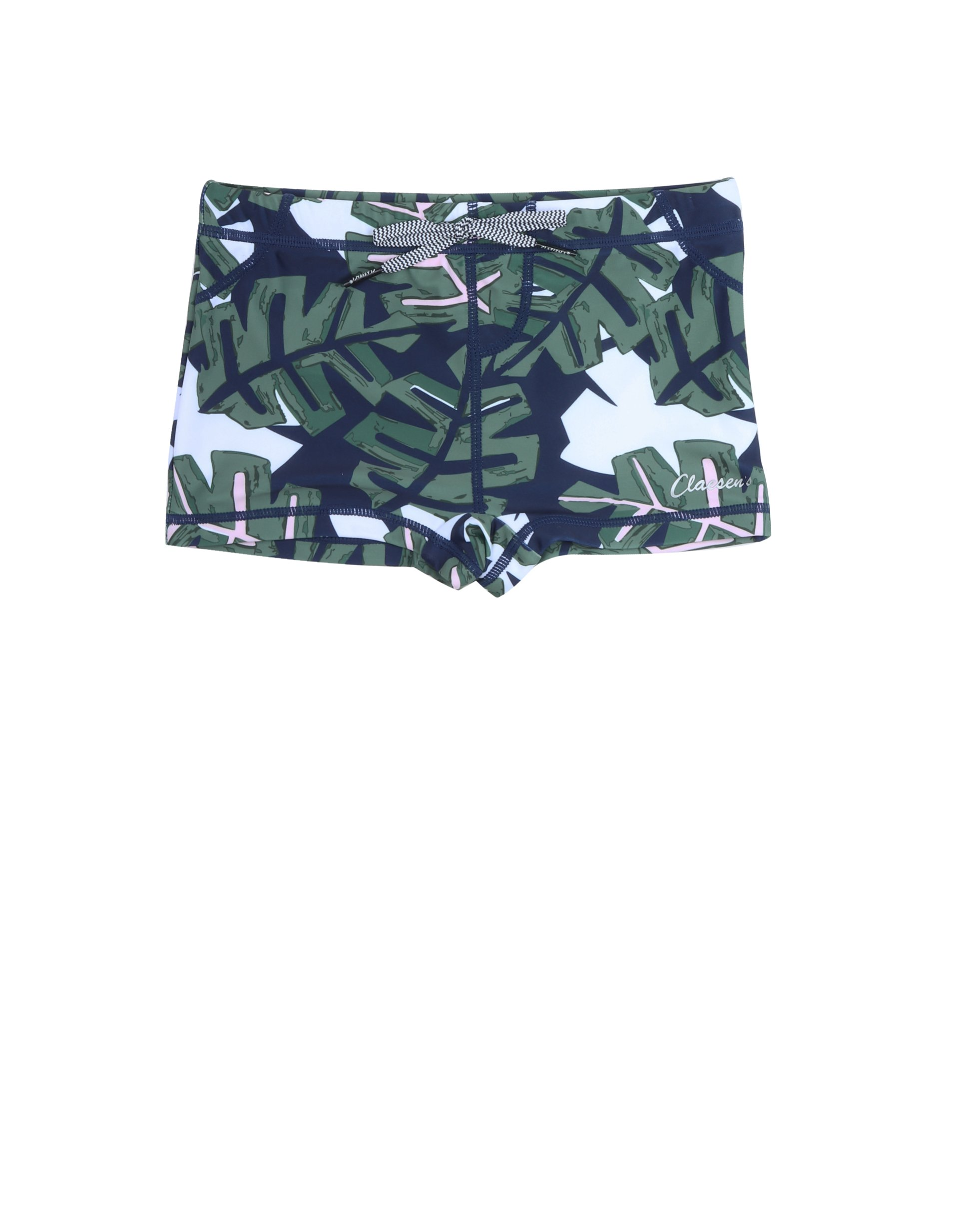 Boys Tight Fit Swimshort