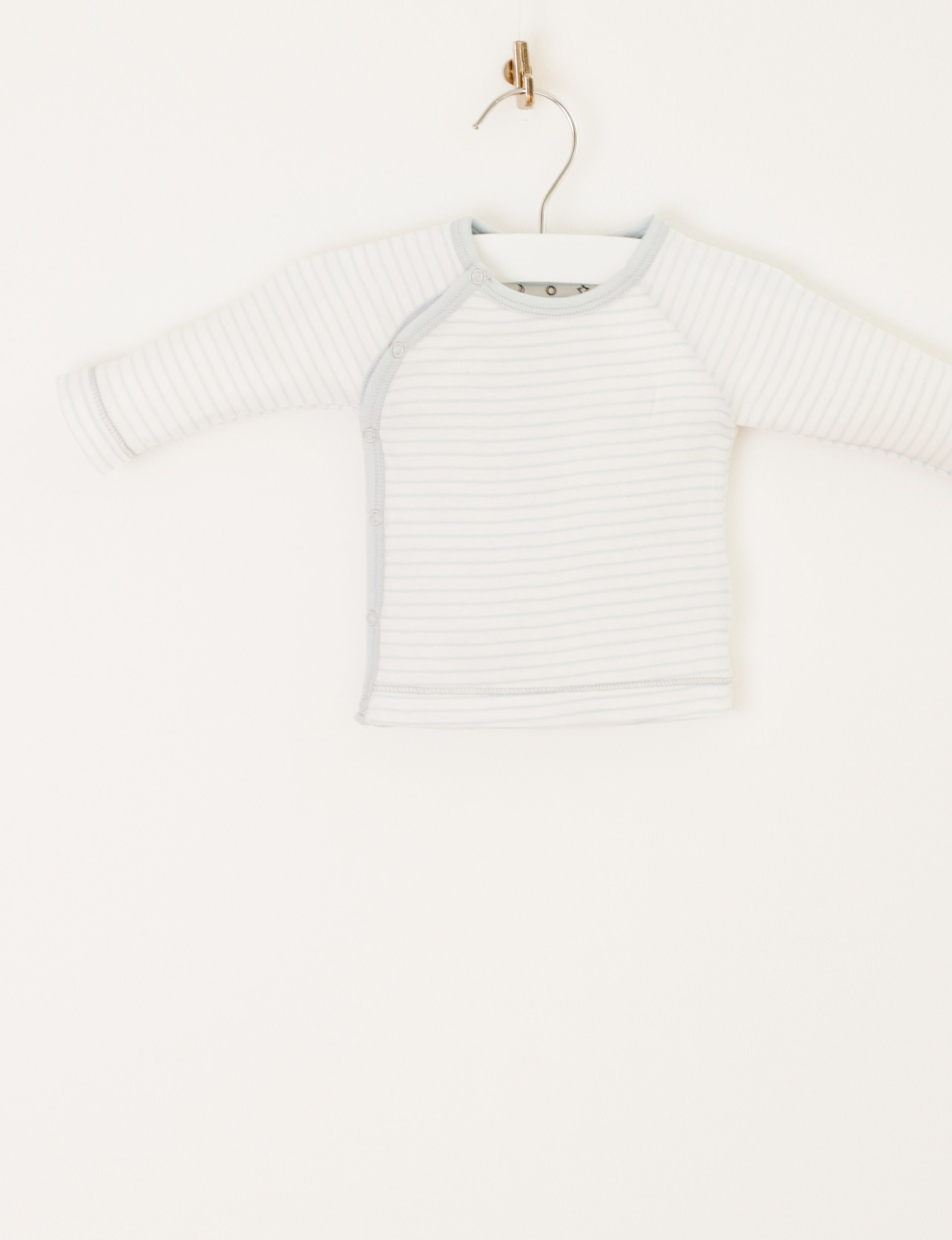 Baby Crossover T-Shirt LS