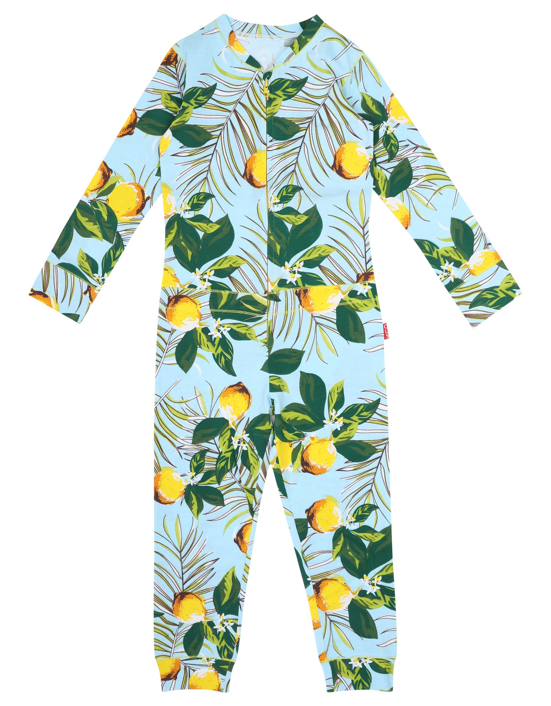 Girls Onesie LS