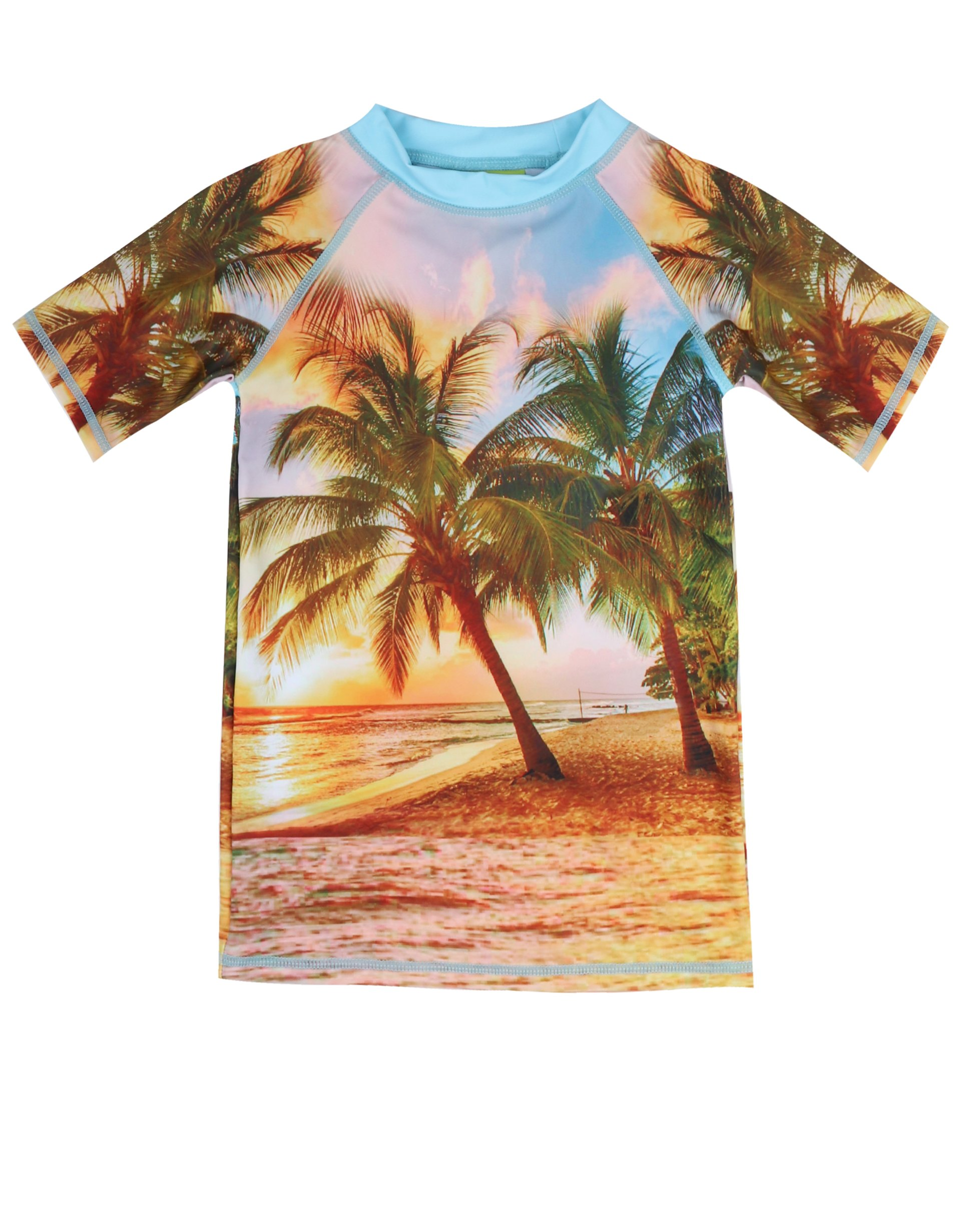Boys UV T shirt
