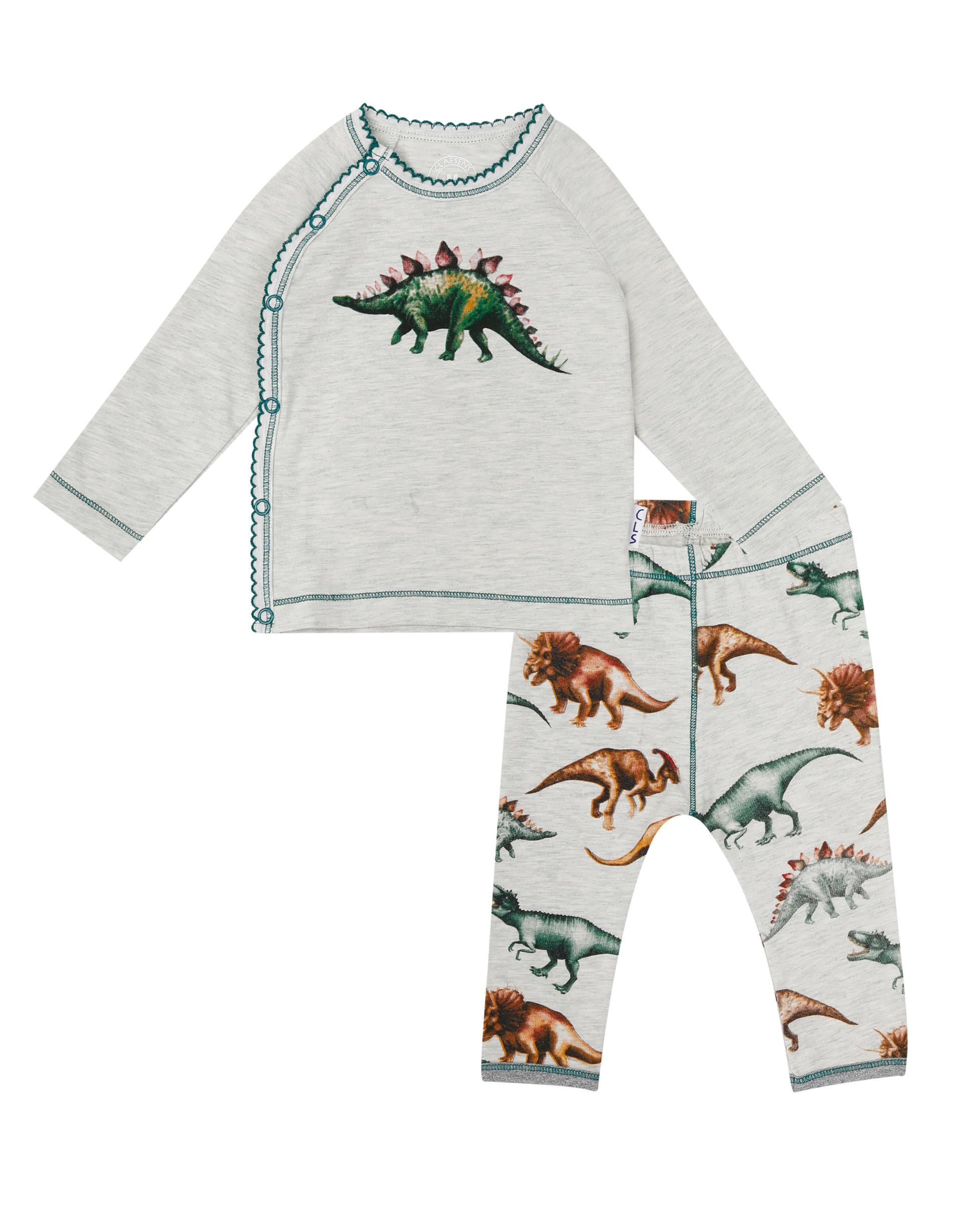 Pyjamaset Dinosaur
