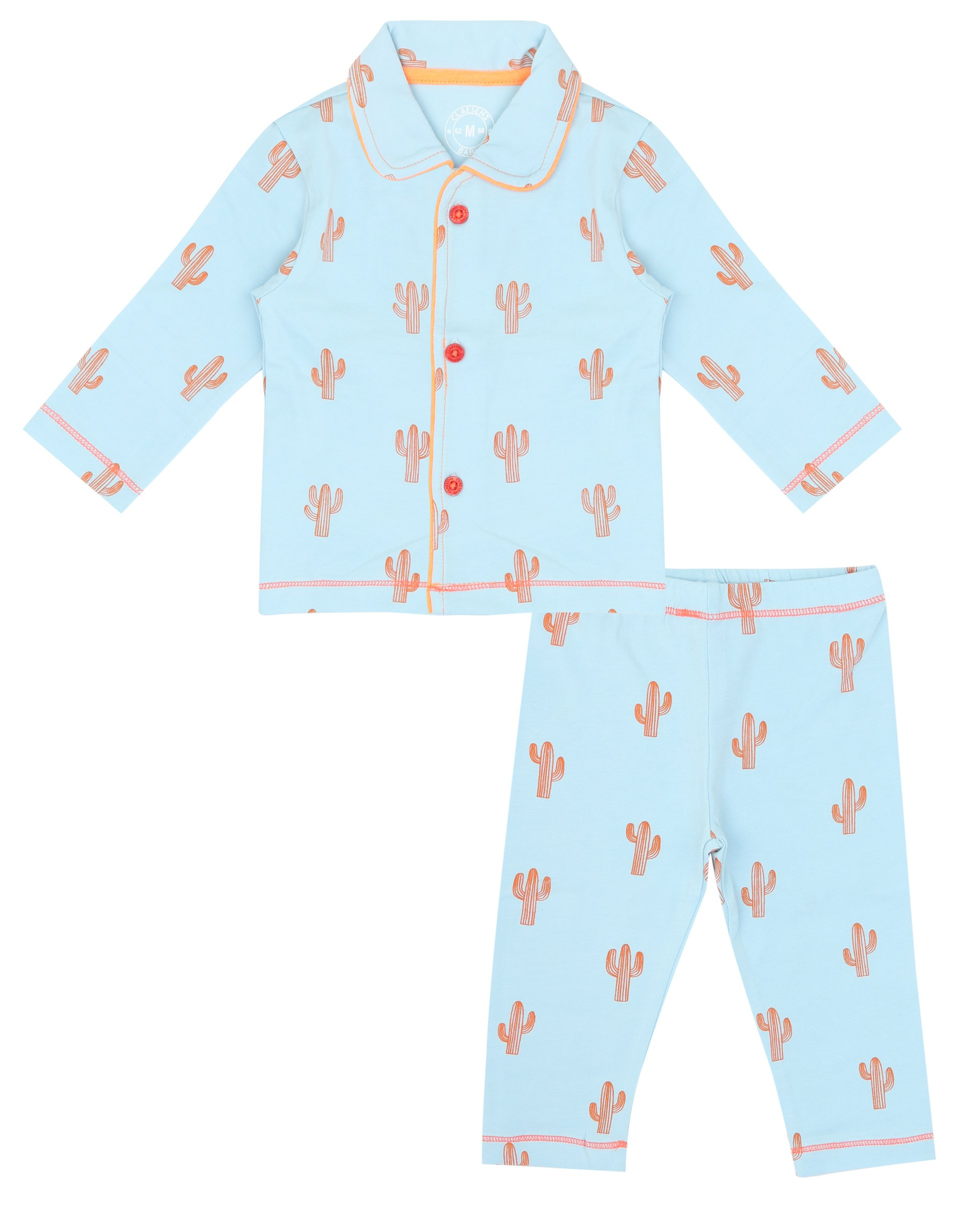 Baby Boys Pyjama Set