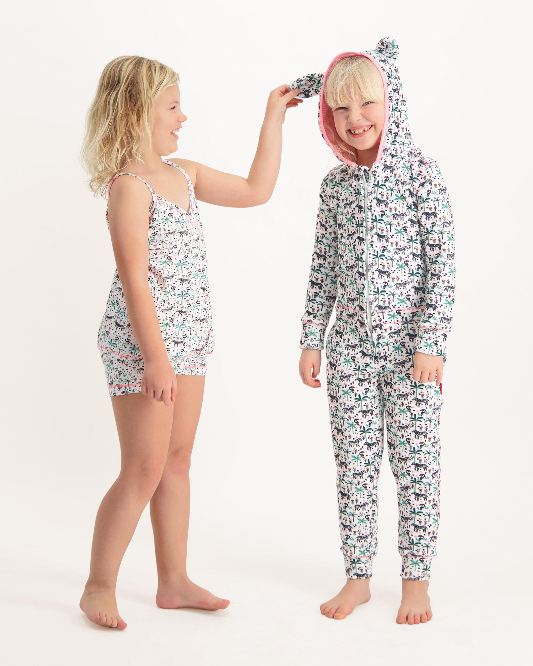 Pyjamaset Palm