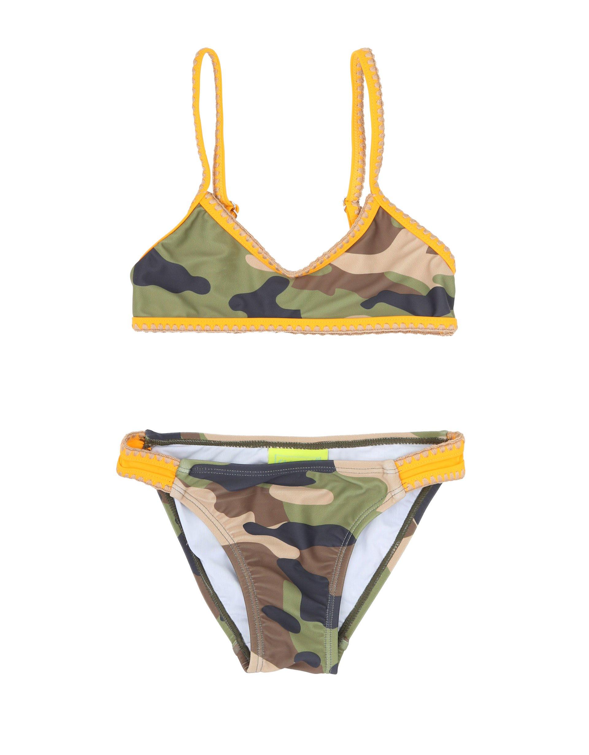 Girls Bikini