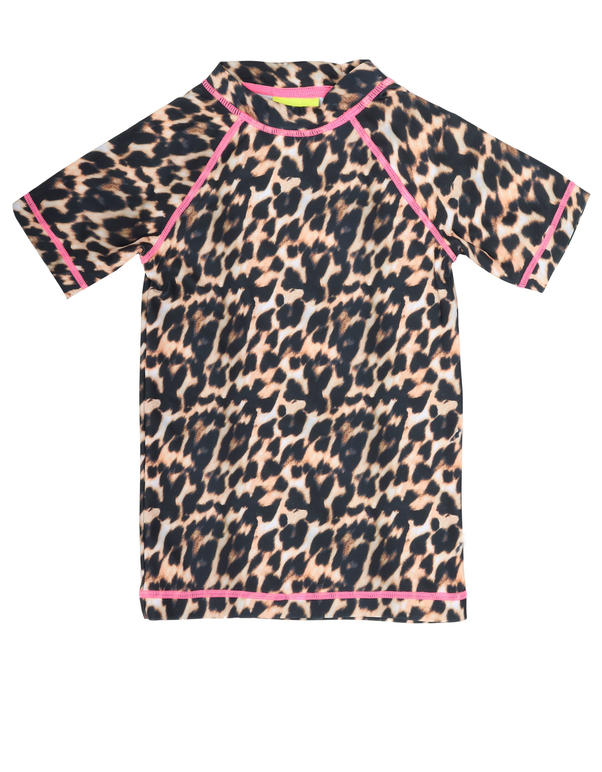 Girls UV T Shirt