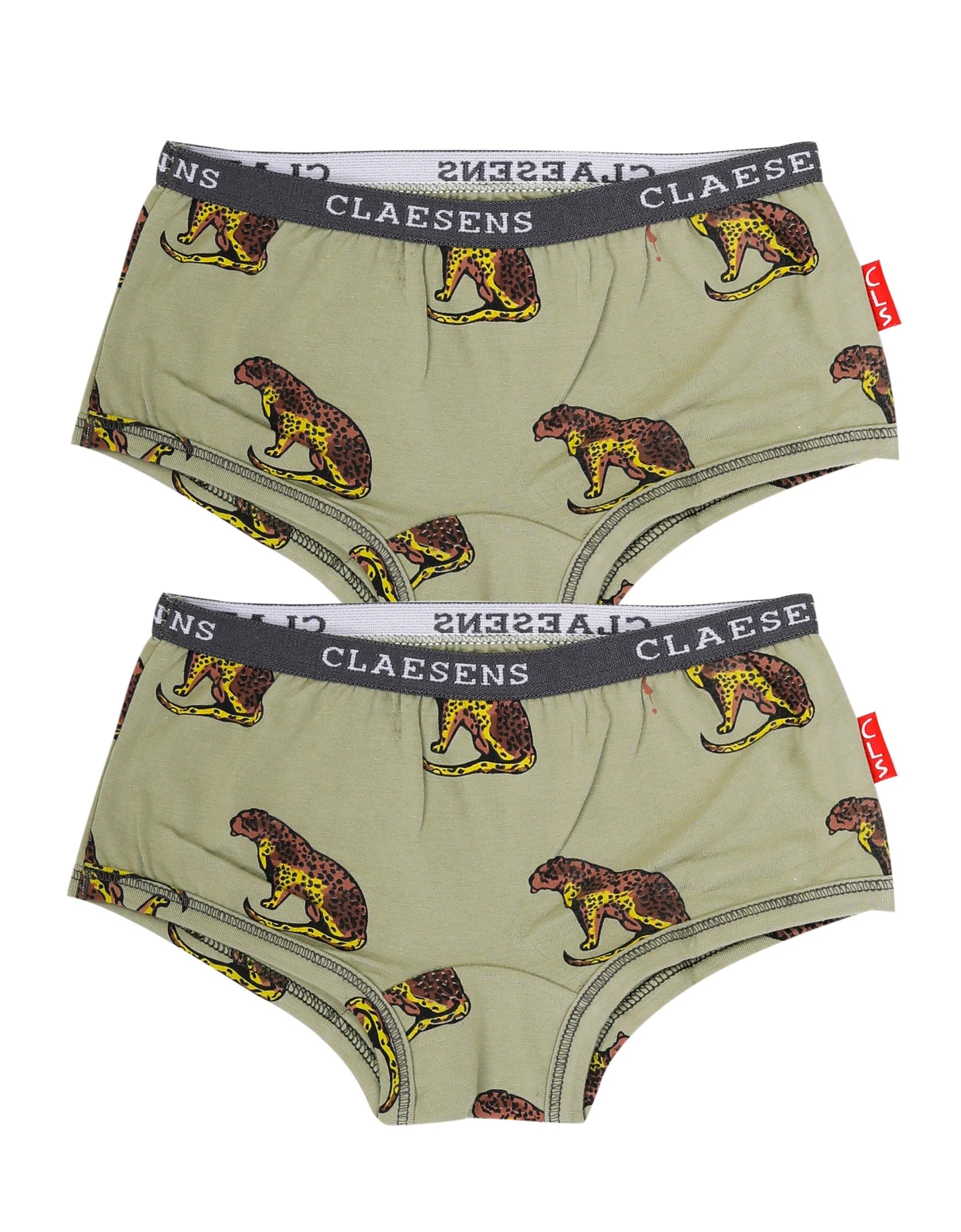 Hipster 2-pack Cheetah