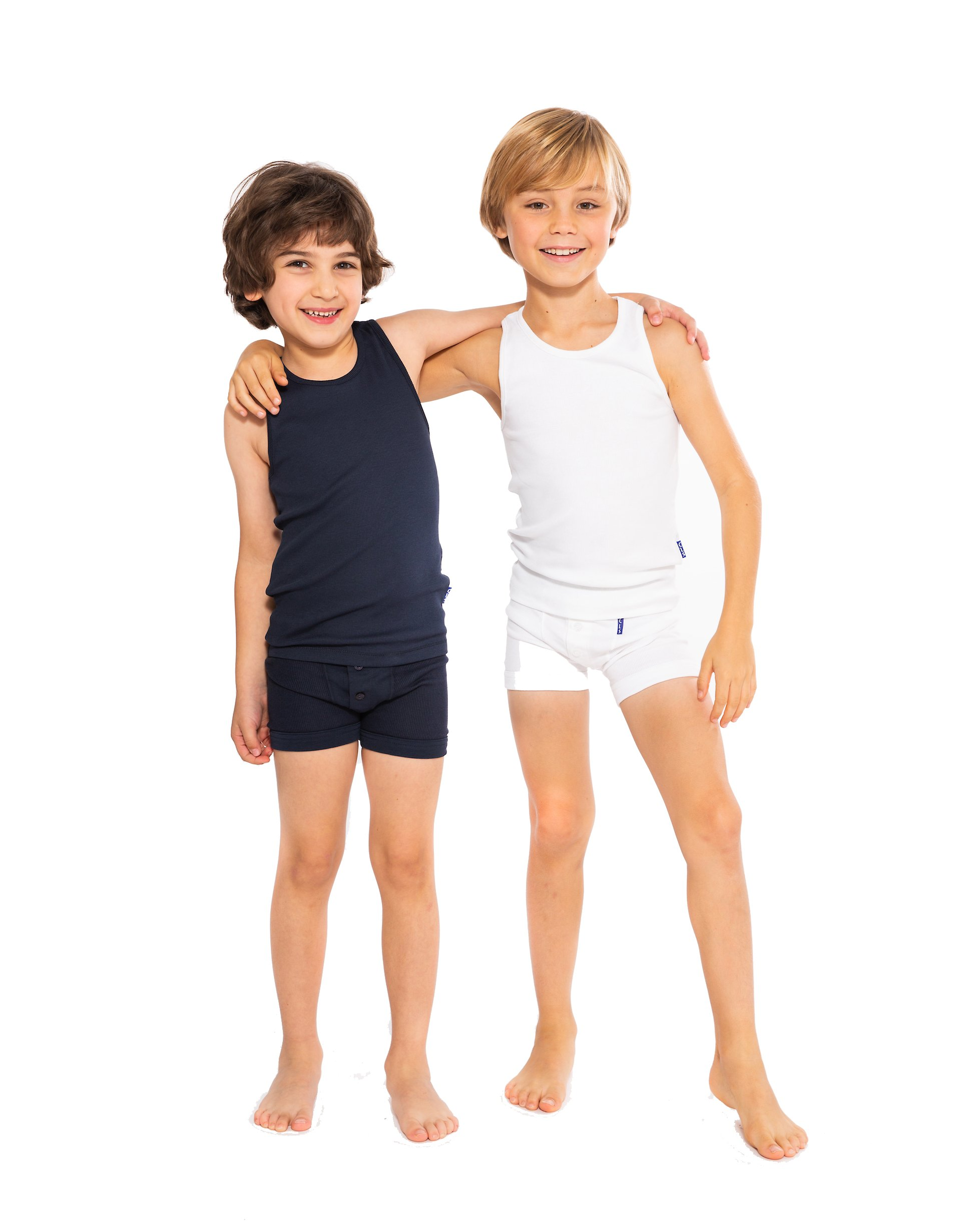 Boys 2-pack Boxer