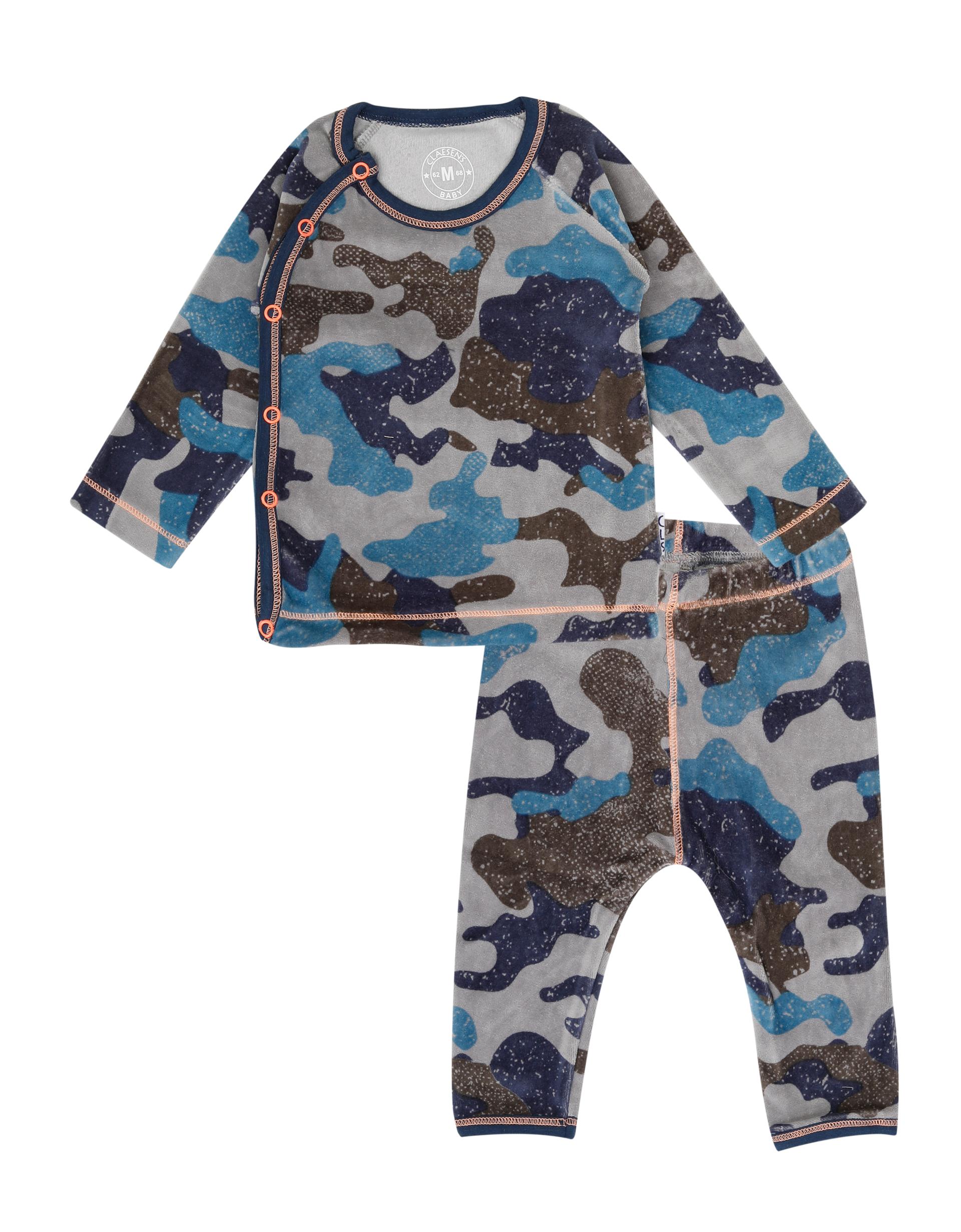 Baby Pyjama Set