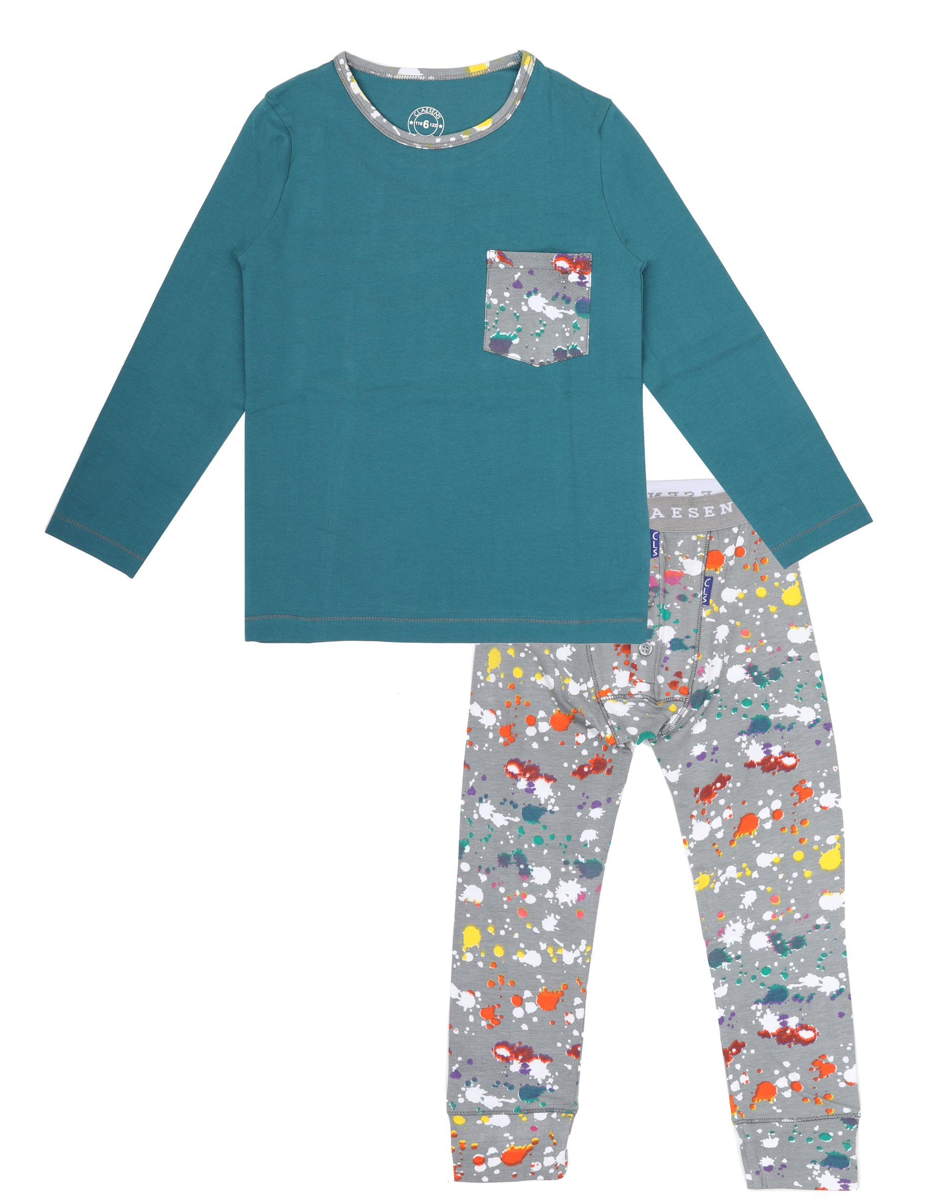 Boys Pyjama Set