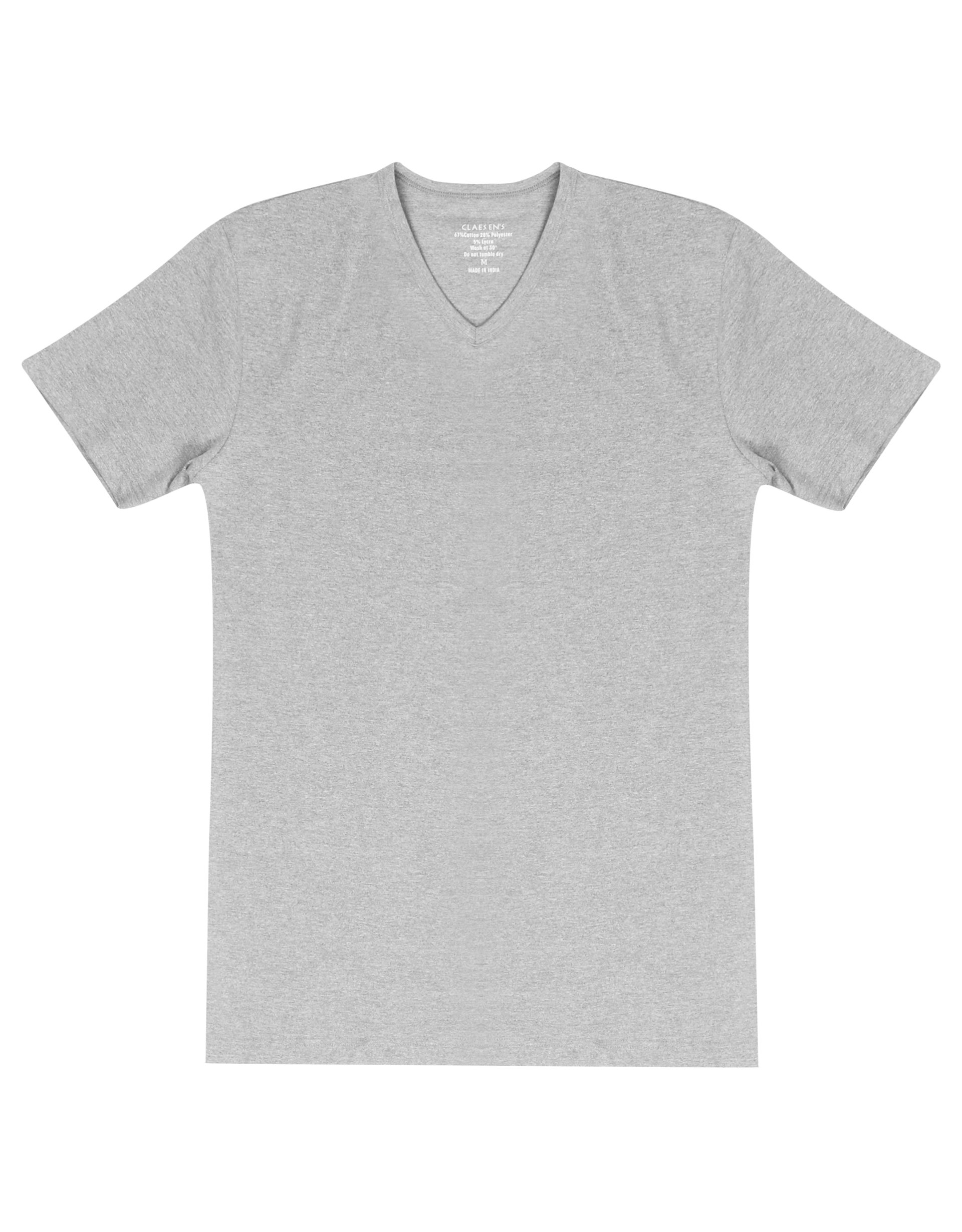 2-pack V-neck T-shirt SS