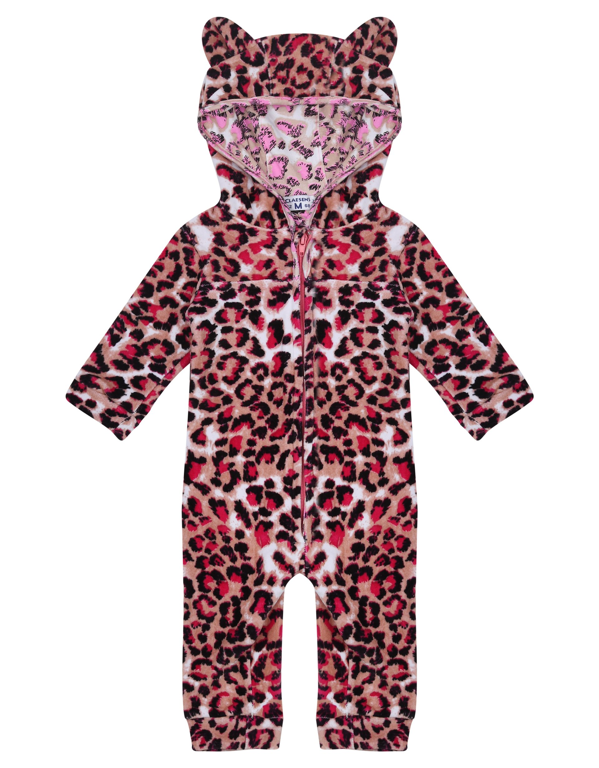 Baby Girls Pyjama Suit