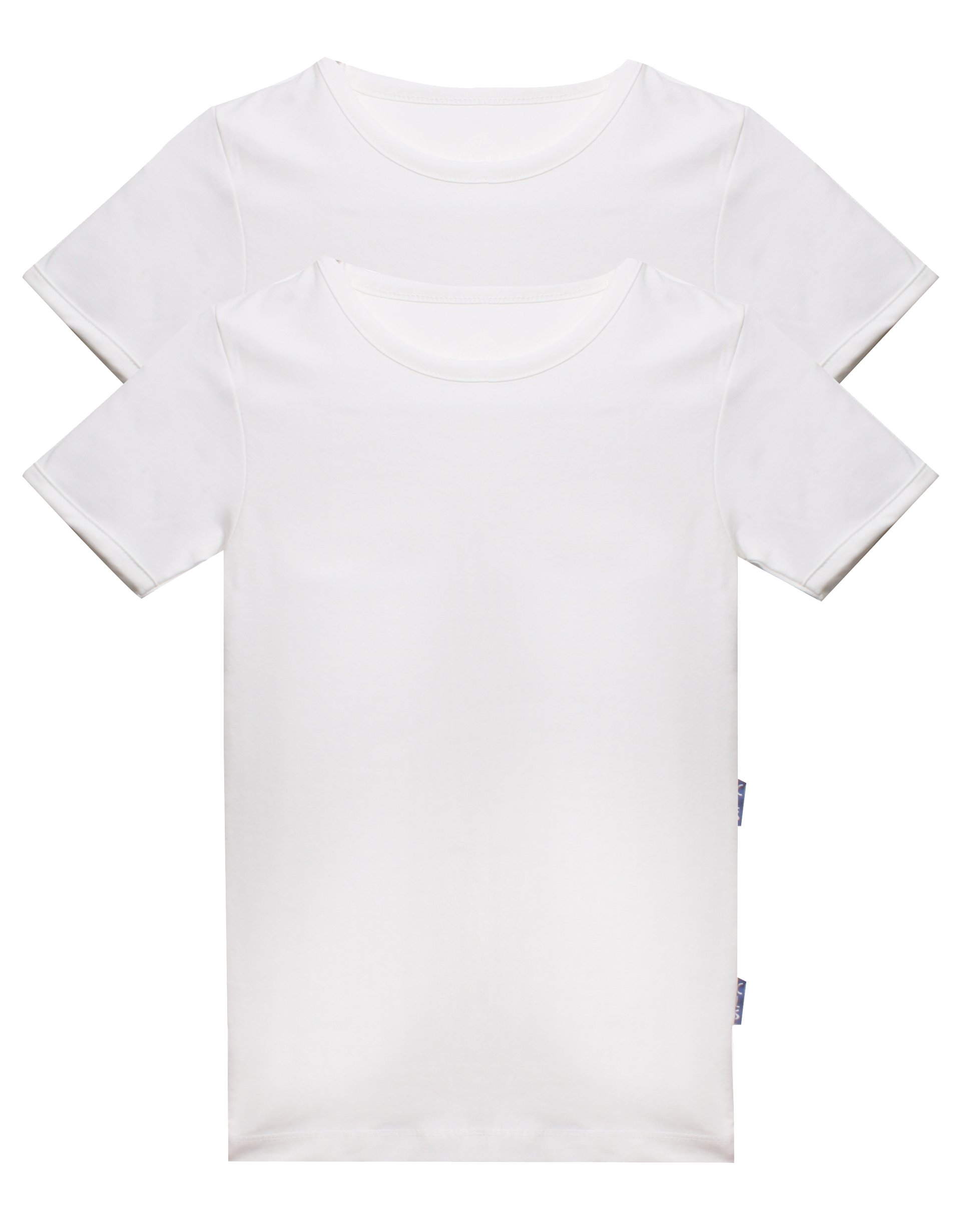 Boys 2-pack T-shirt SS
